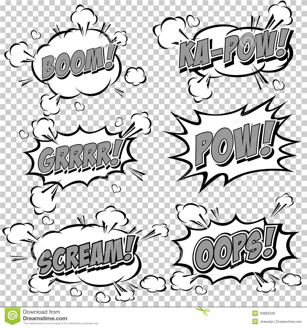 sound effects cartoon free