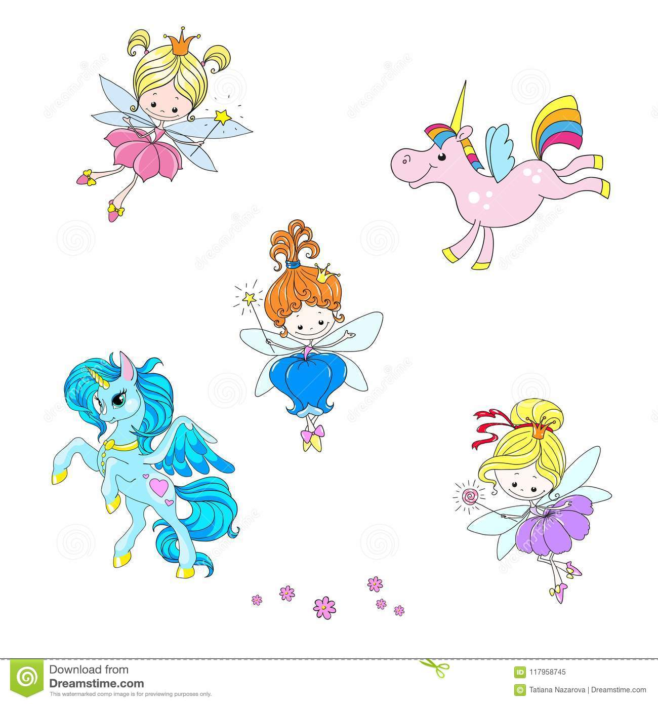 Discussion on this topic: How to Collect Unicorns, how-to-collect-unicorns/