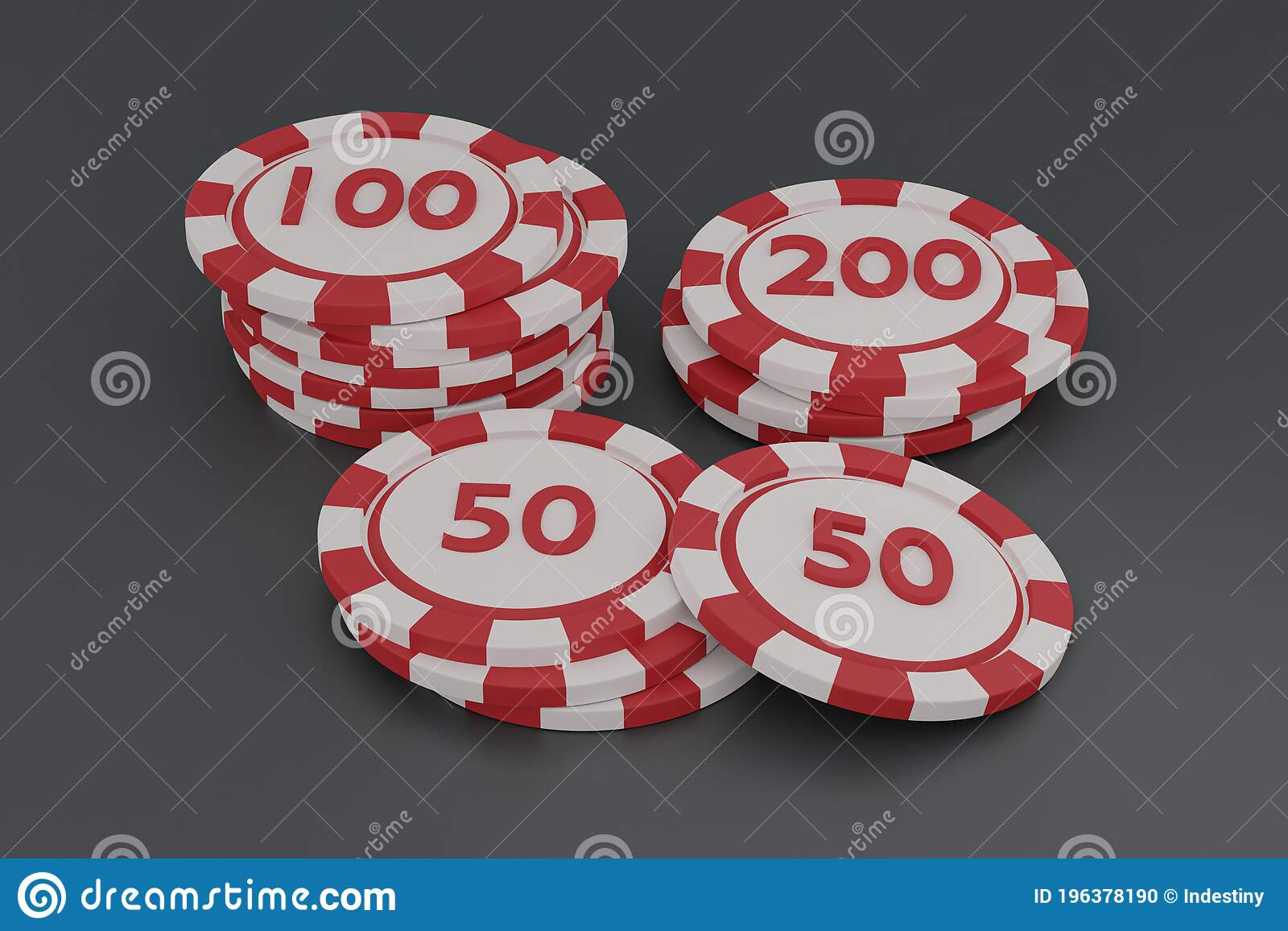 Collection Realistic Of Isometric Red White Casino Chips Stack Of Poker Chips On Grey Background Concept Vegas Online Stock Illustration Illustration Of Golden Gold 196378190
