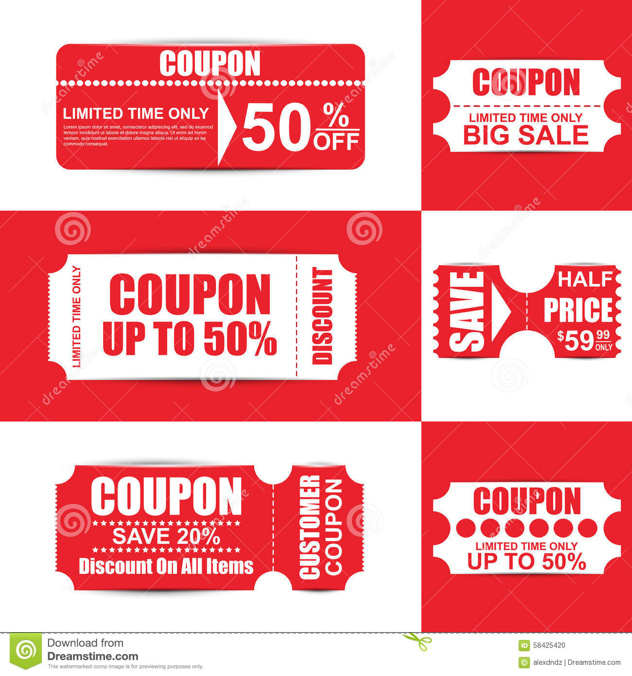 We're a coupon clipping service for those who want the best deals from the redplum, SmartSource, or P&G Sunday newspaper inserts.