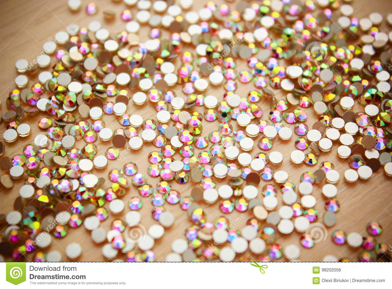 Image result for rhinestone pile