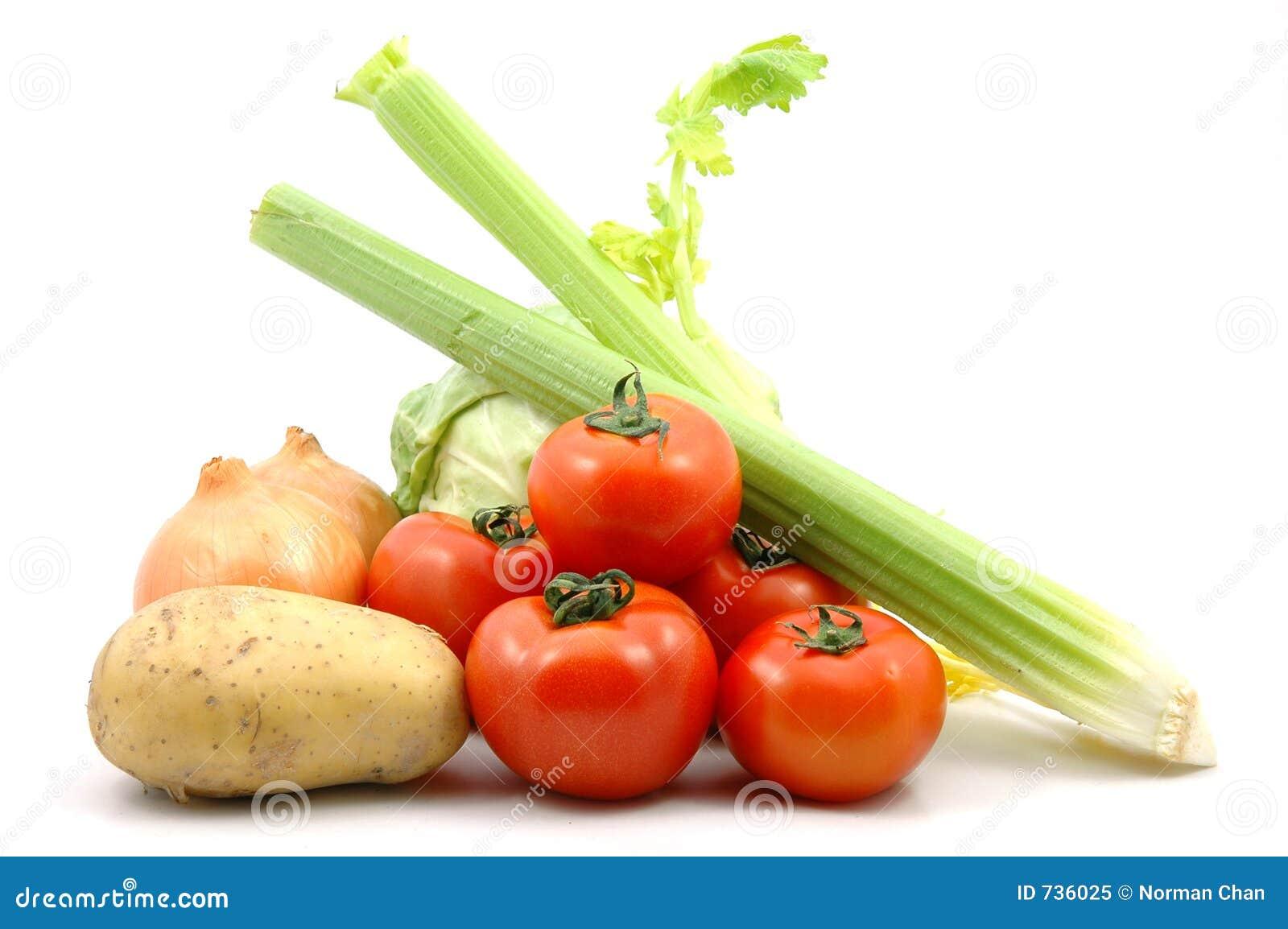 Collection végétale