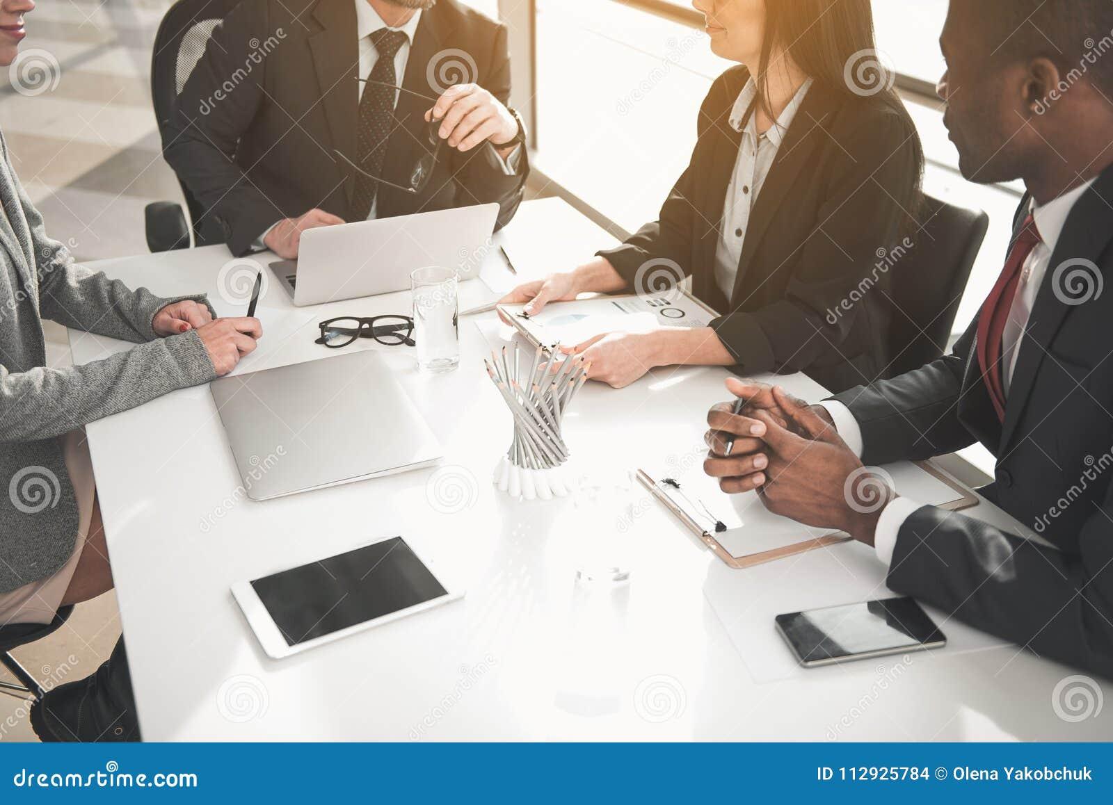 Collective die de resultaten van het werk samenvatten