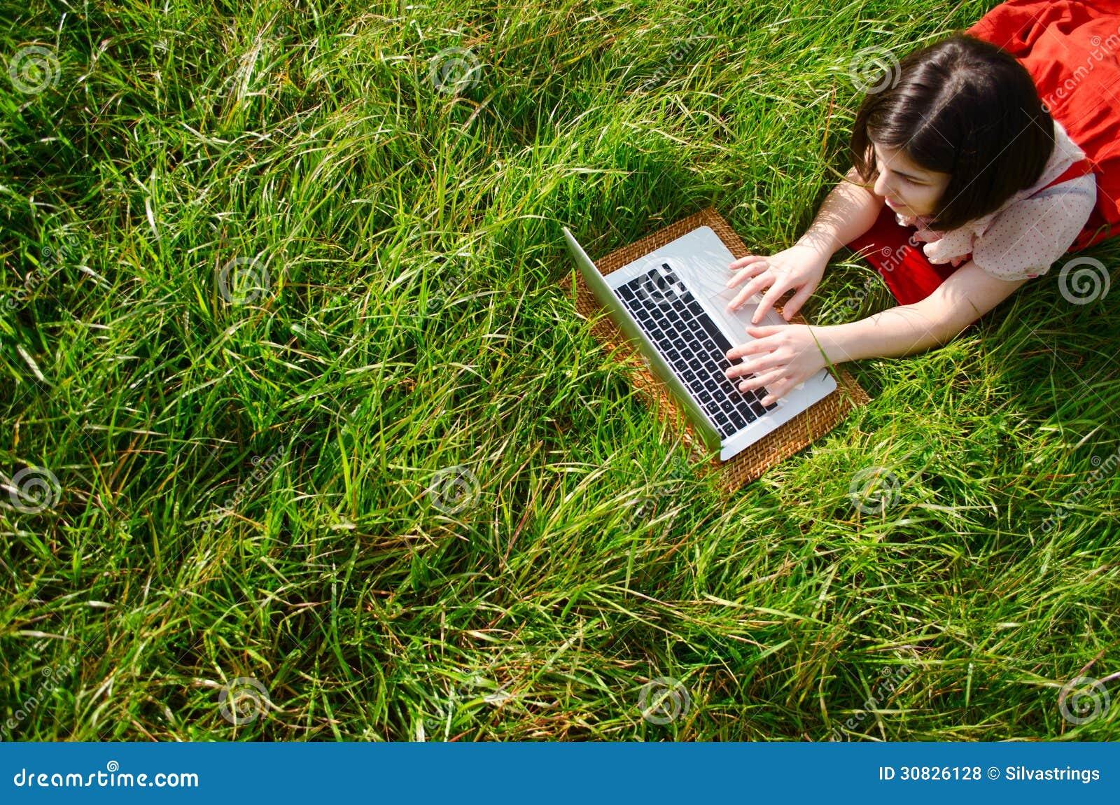 Collegato ad Internet della natura
