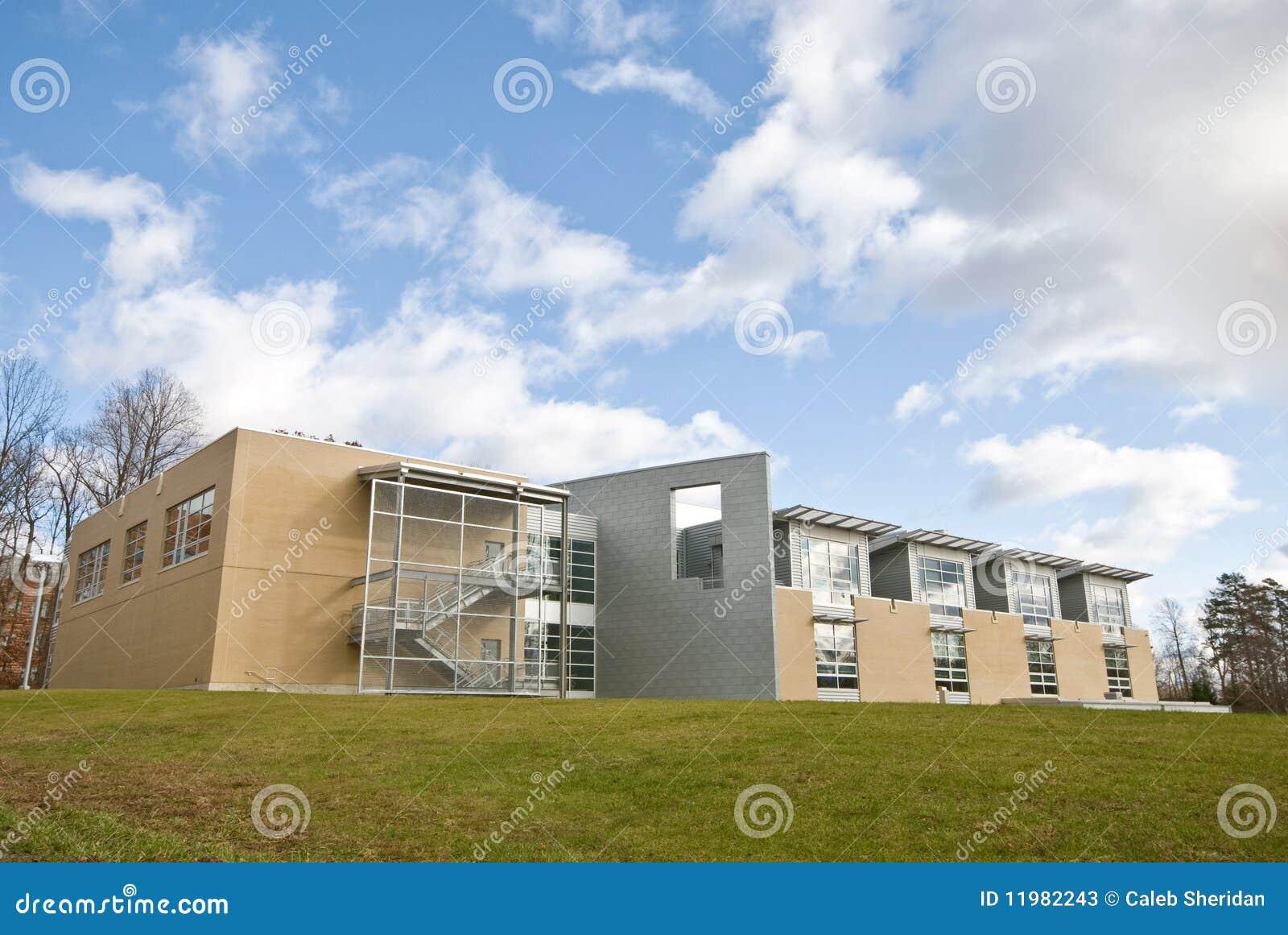 Architecture some college