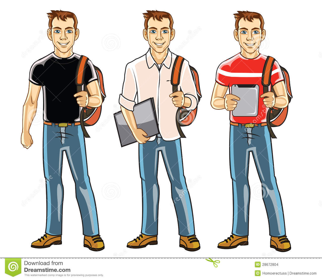 School Season School Starts Starting School Female College Student, The  University, Going To College, Character PNG Transparent Clipart Image and  PSD File for F… | Starting school, Student clipart, College students