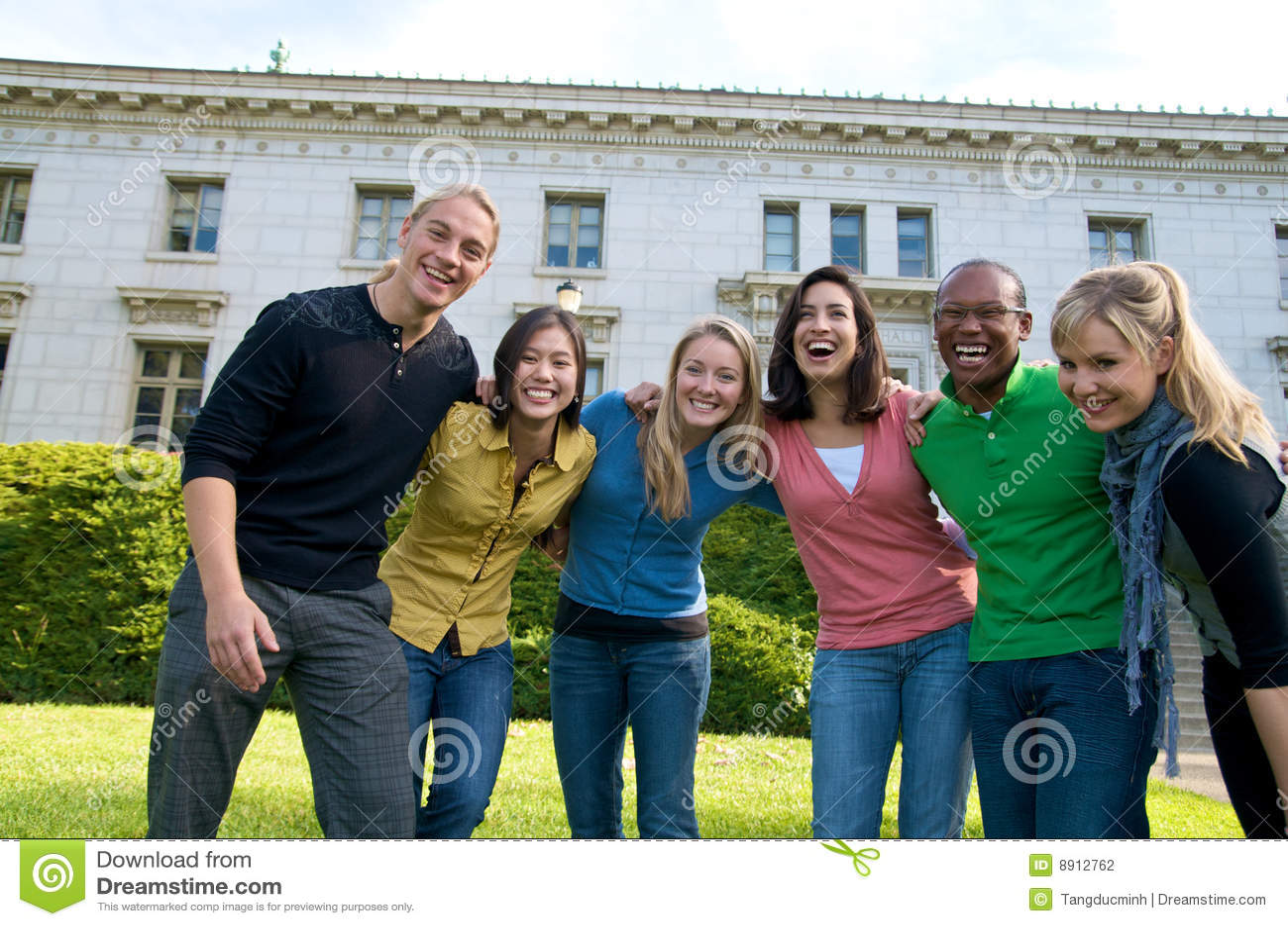 campus diversity [keyword]