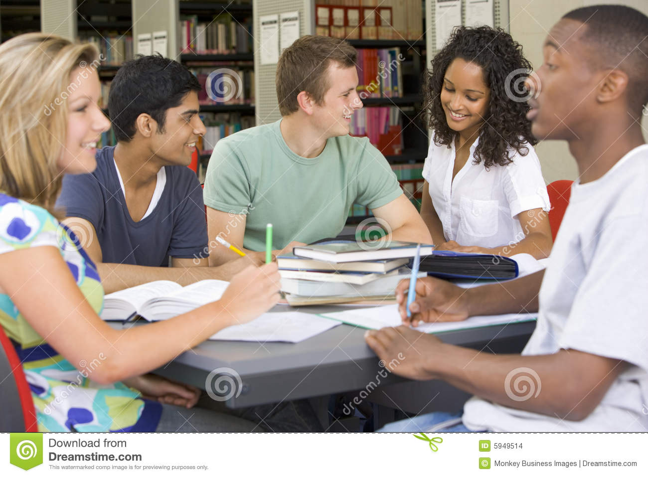 college students studying together library 5949514 The Facts On Practical Methods In time4learning reviewingwriting