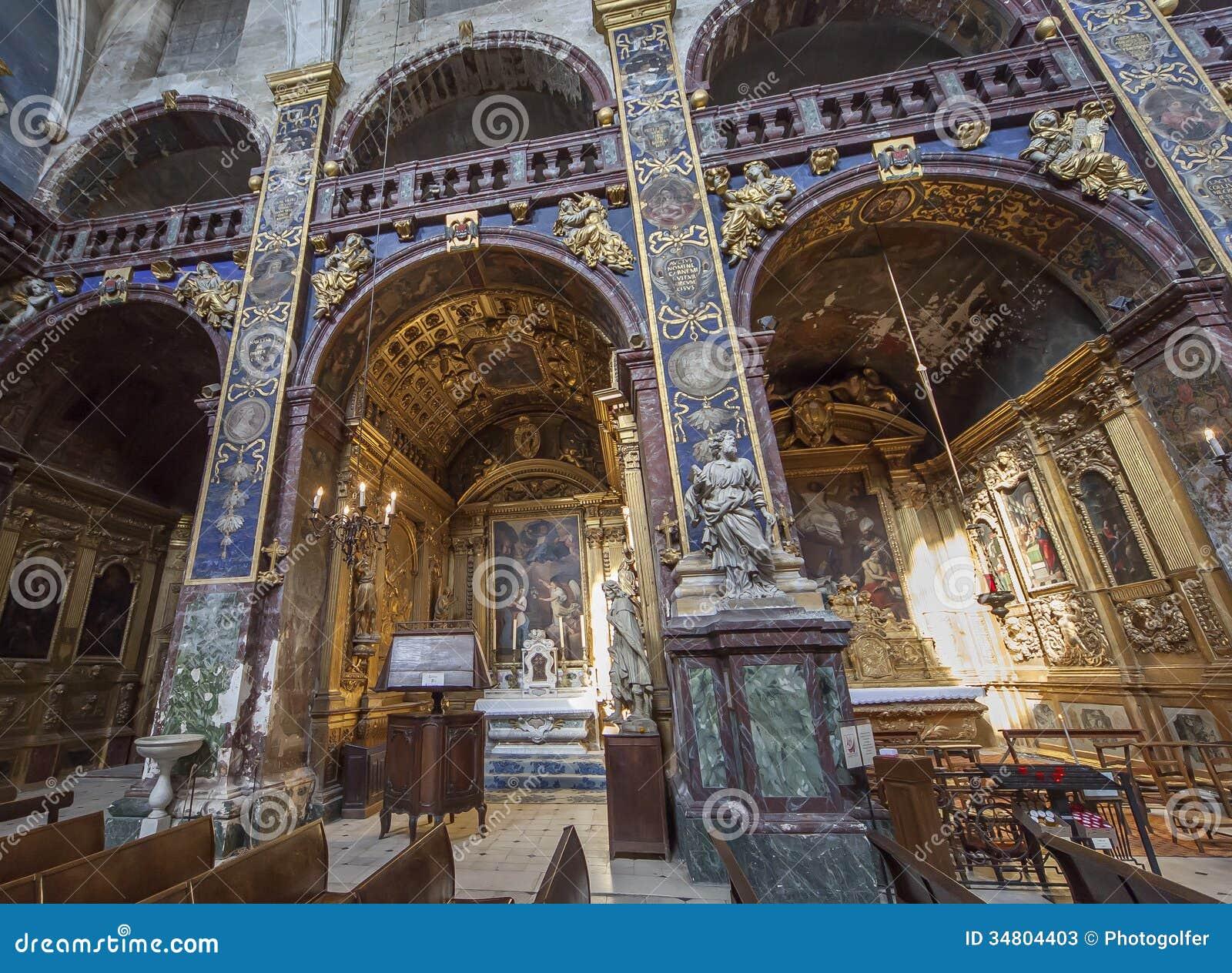 Collegiale De La Sorgue Luberon Provence France De Sur De L  # Bibliotheque Luberon