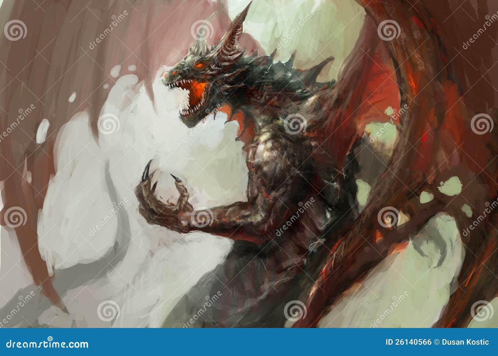 Collera del drago