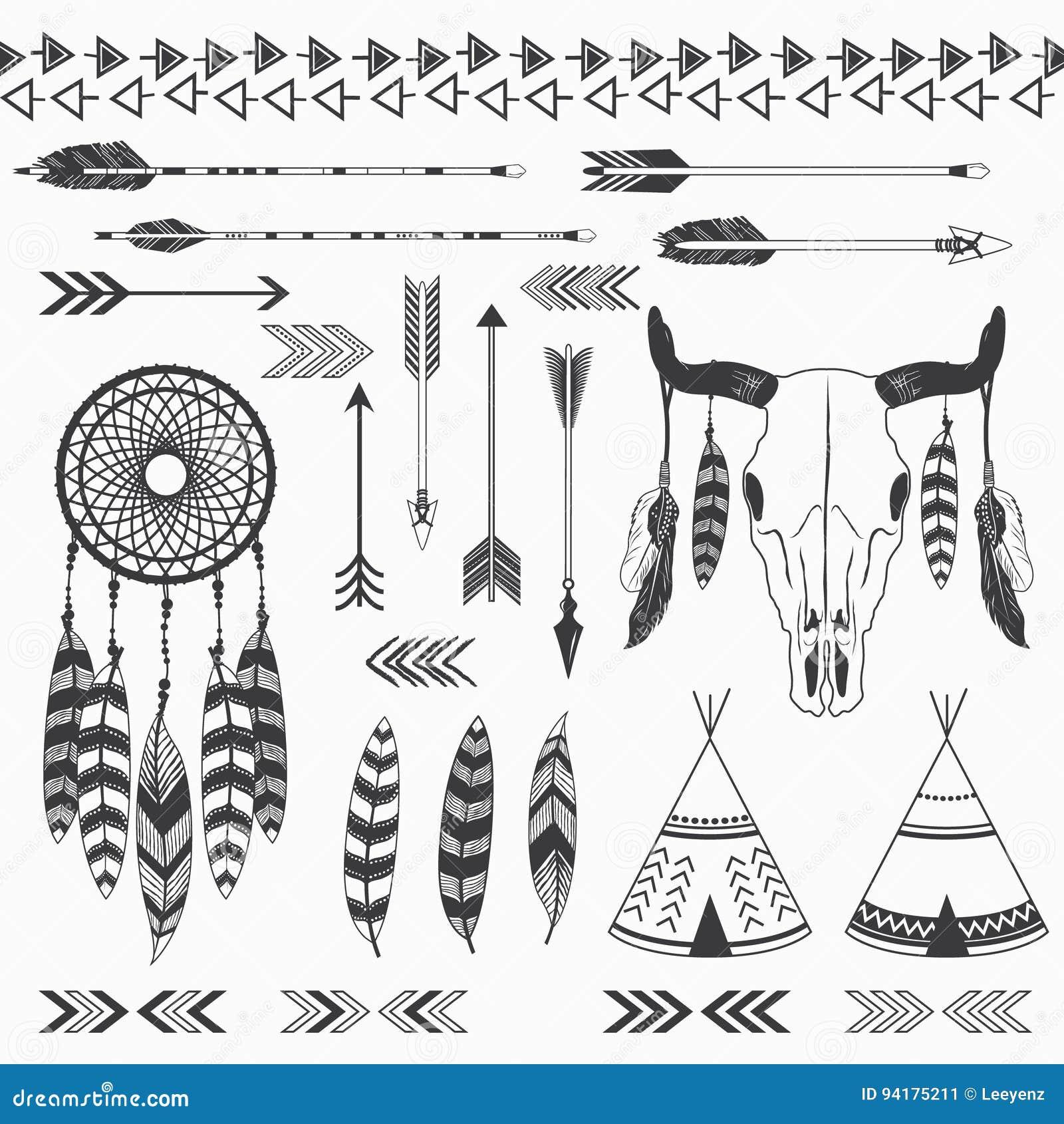 Collezioni indiane tribali