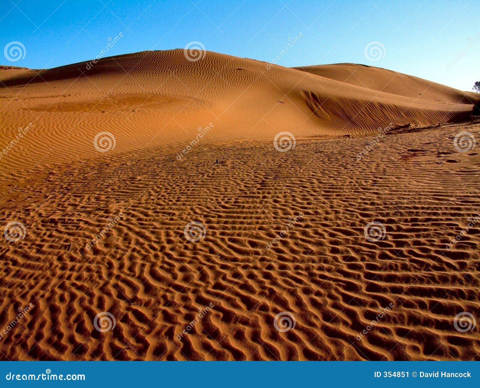 Collina della sabbia