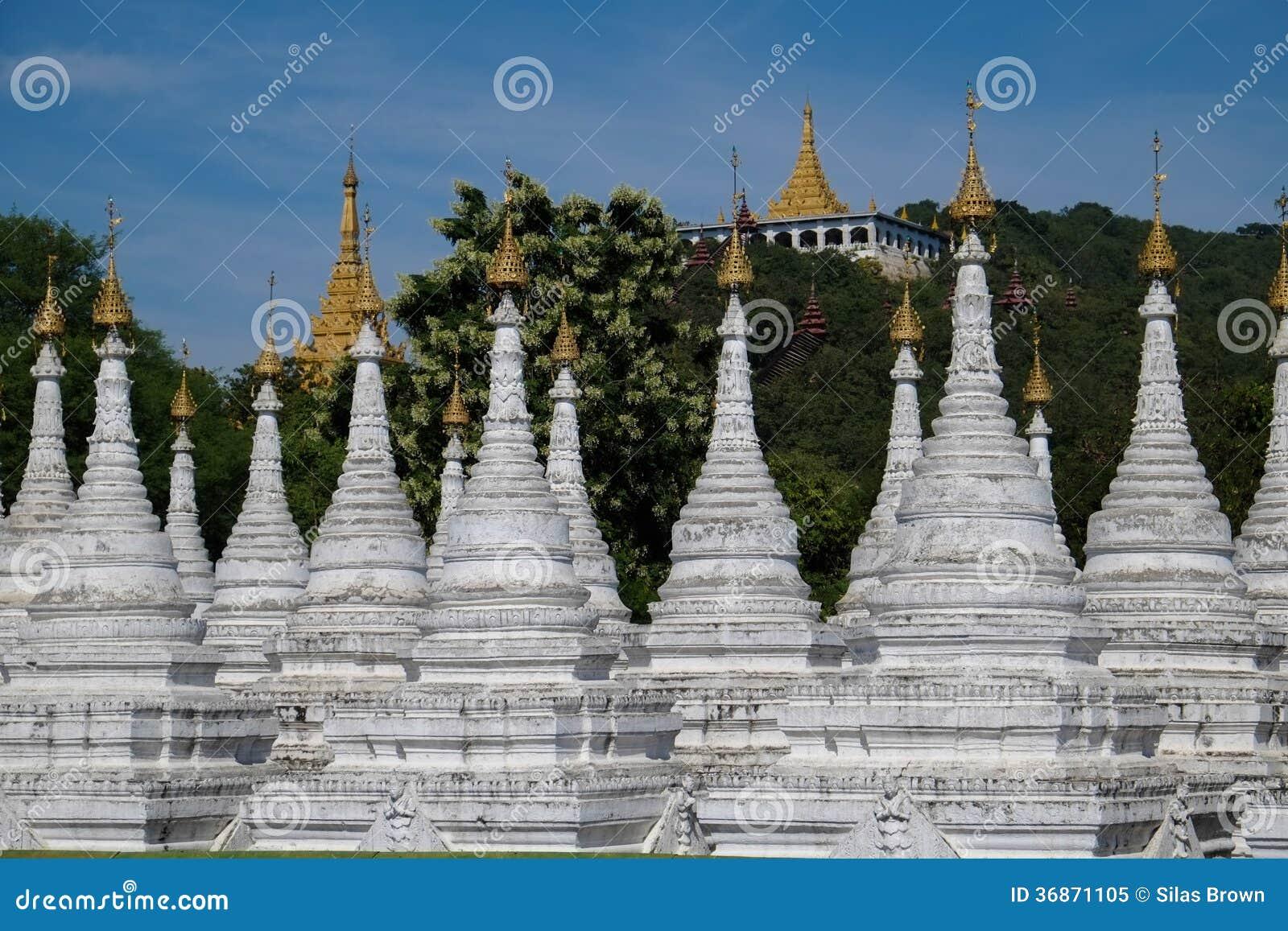 Collina di Mandalay