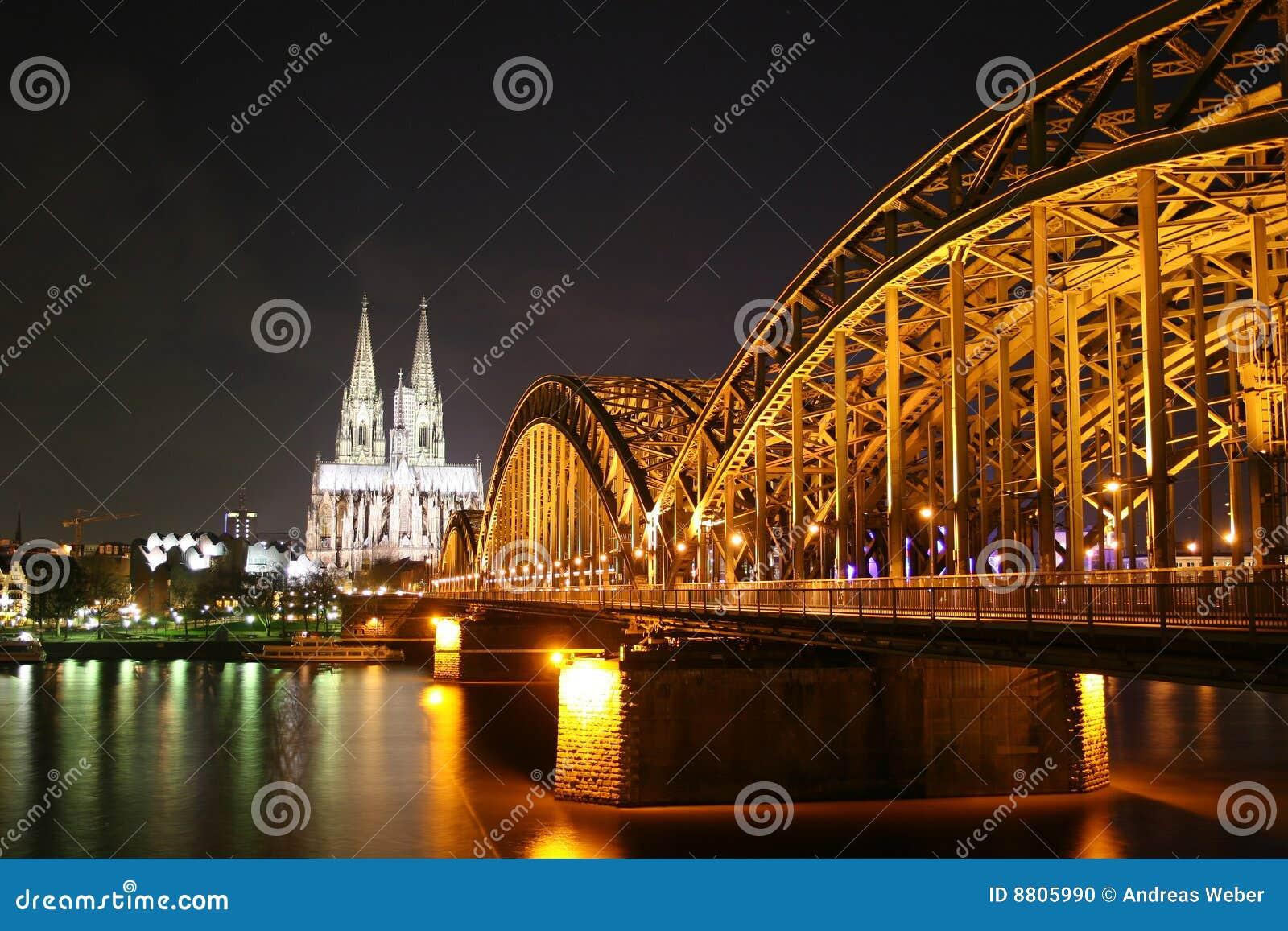 Dome Cologne
