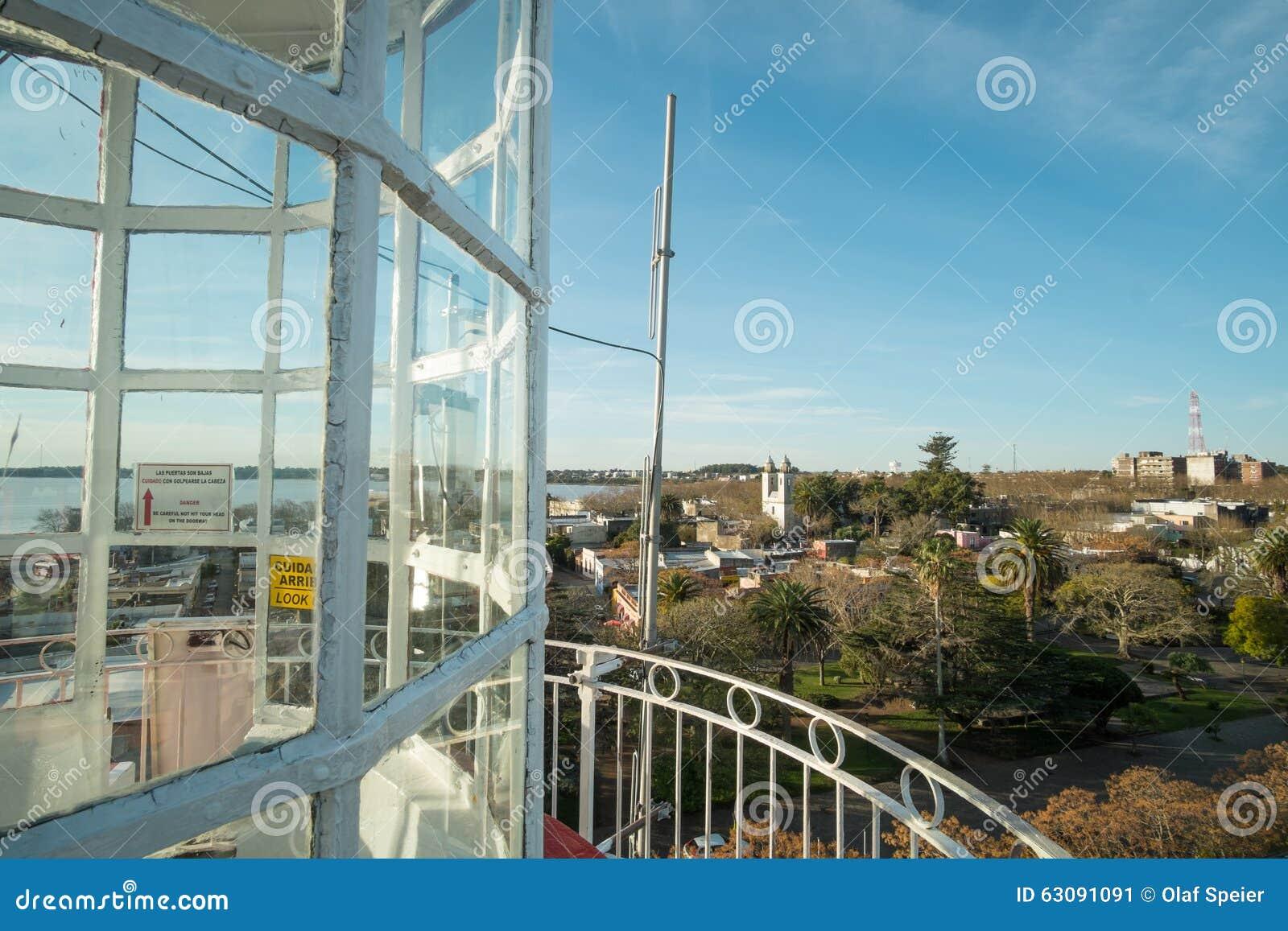Download Colonia del Sacaramento image stock. Image du côte, côtier - 63091091