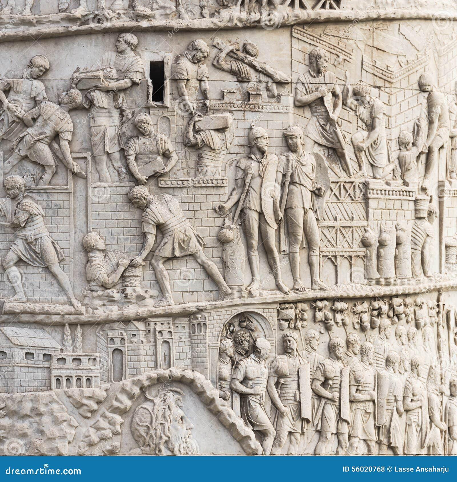 Colonna del Trajan