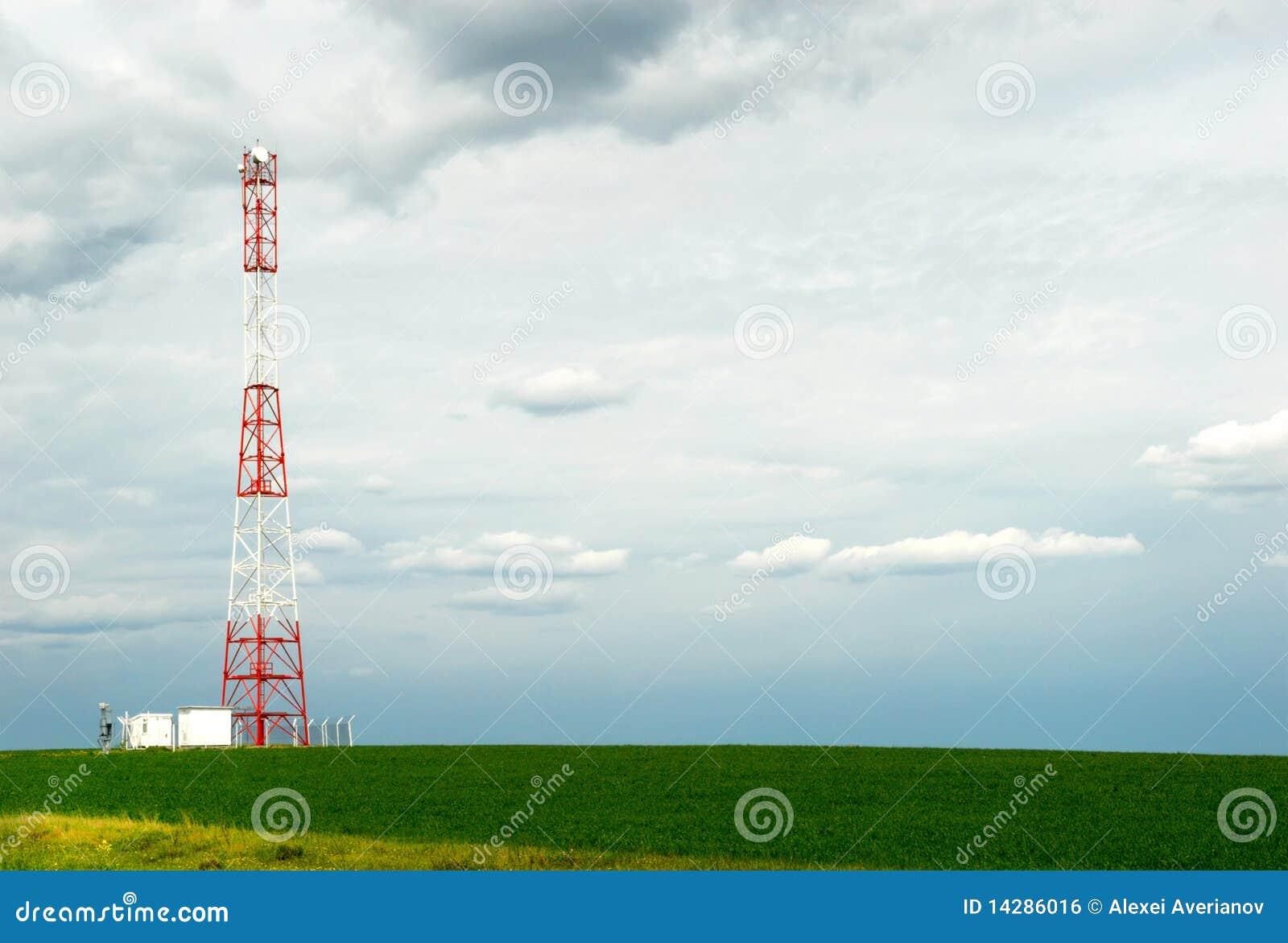Colonna di telecomunicazione