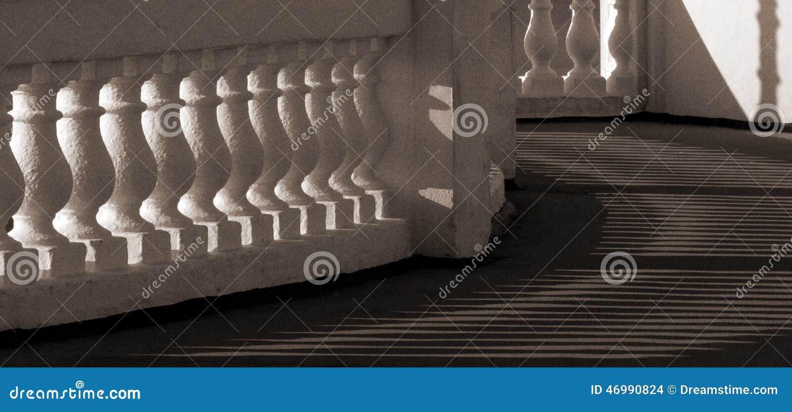 Colonnati di Pavillion