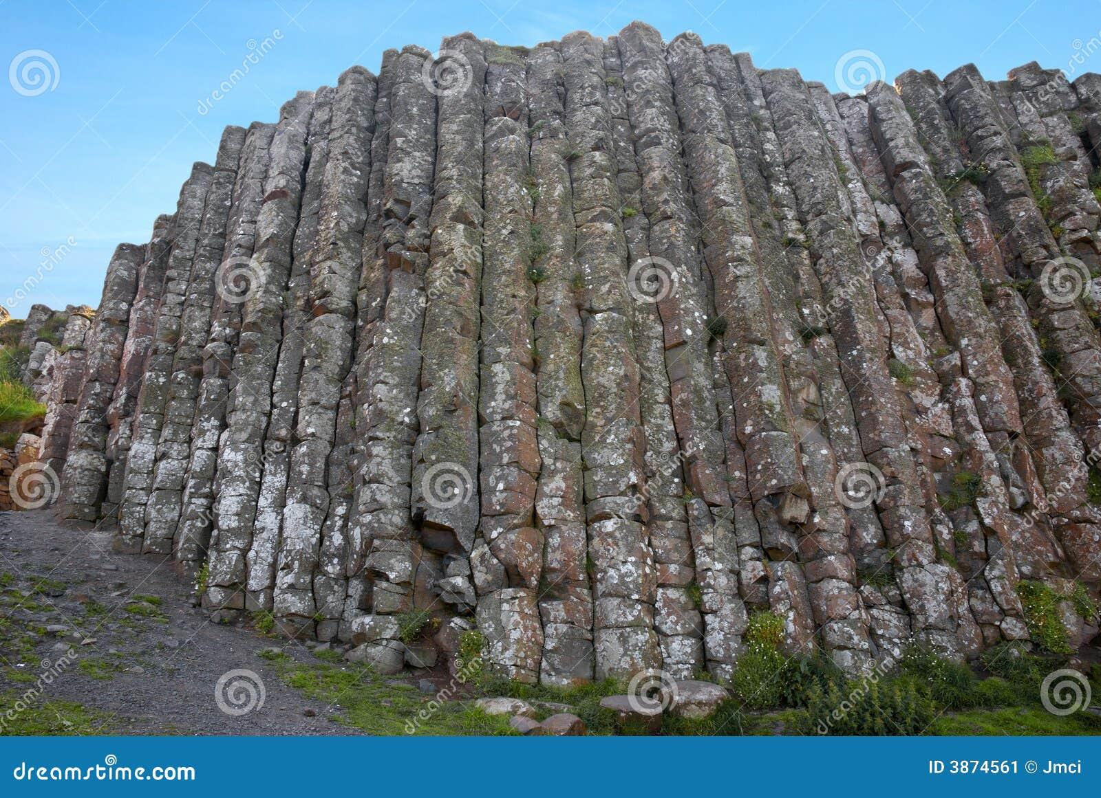 Colonne del basalto