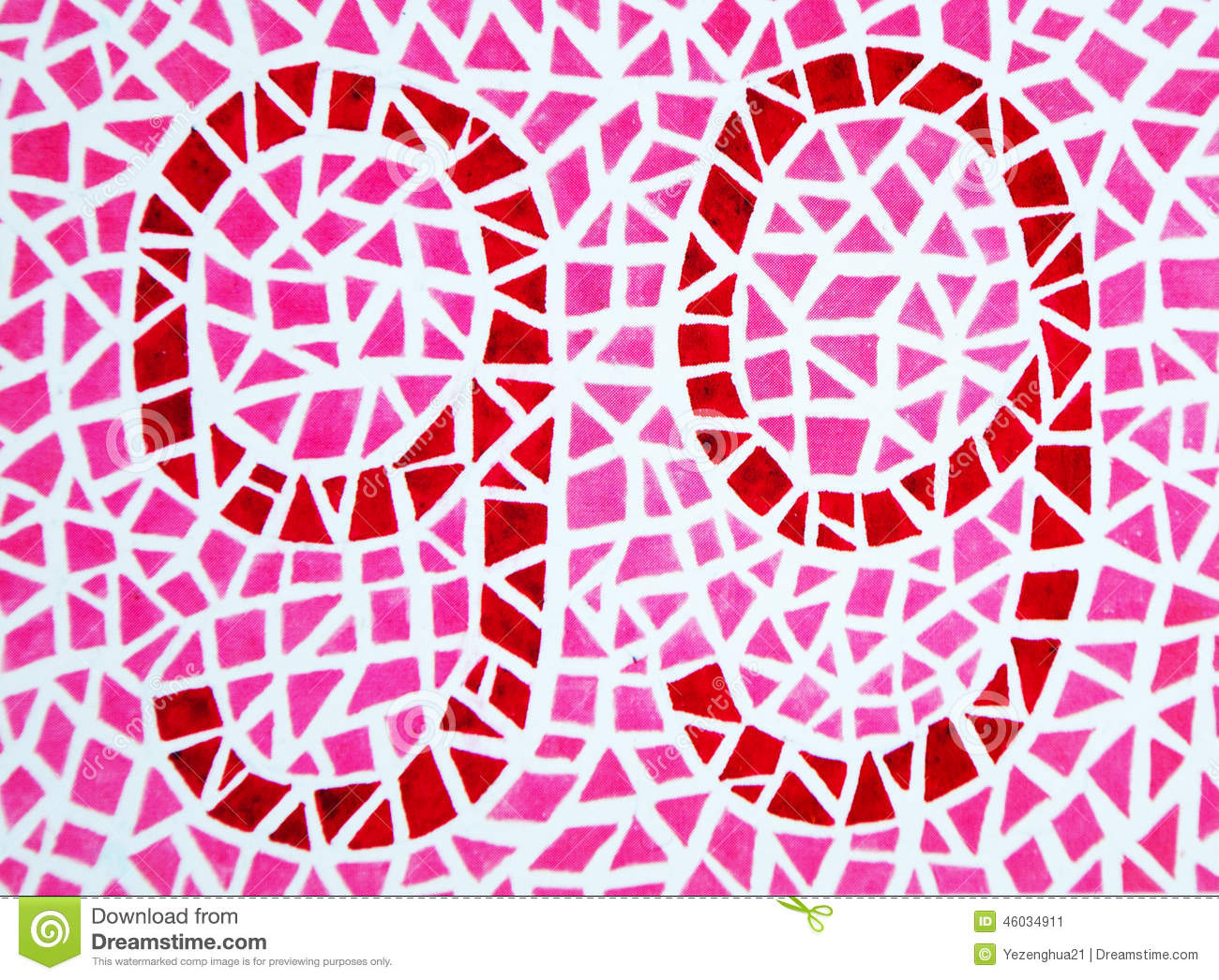 Color blind test - 7 stock image. Image of five, bright - 24480059