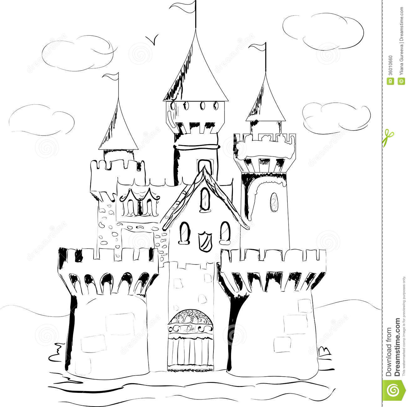 Do You Want Good Night Sleep For Health in addition Drawing Luigis Mansion Coloring Pages Sketch Templates in addition Tower Plan further Dragon Coloring Pages besides 47. on mansion fire
