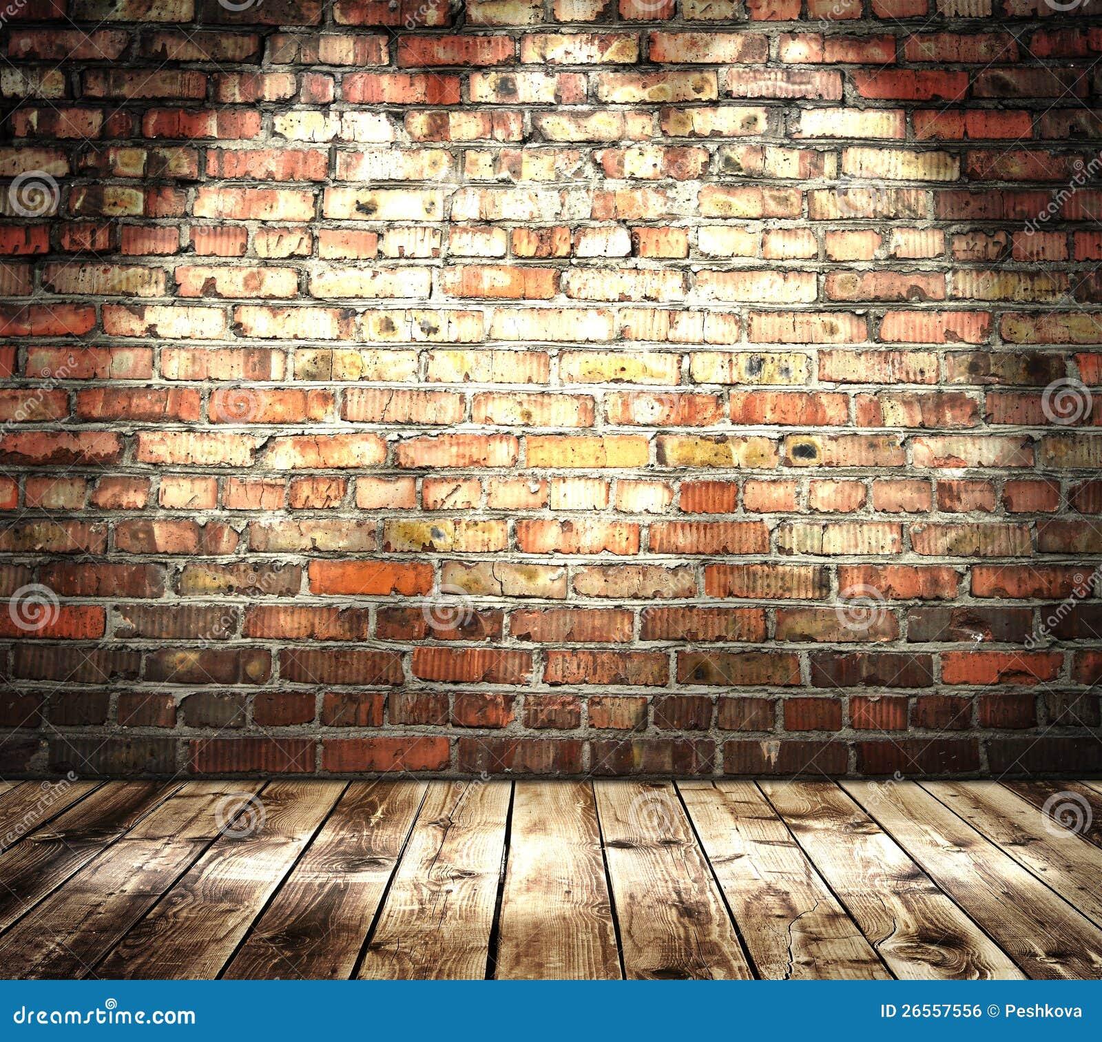 Color Brick Wall Royalty Free Stock Image