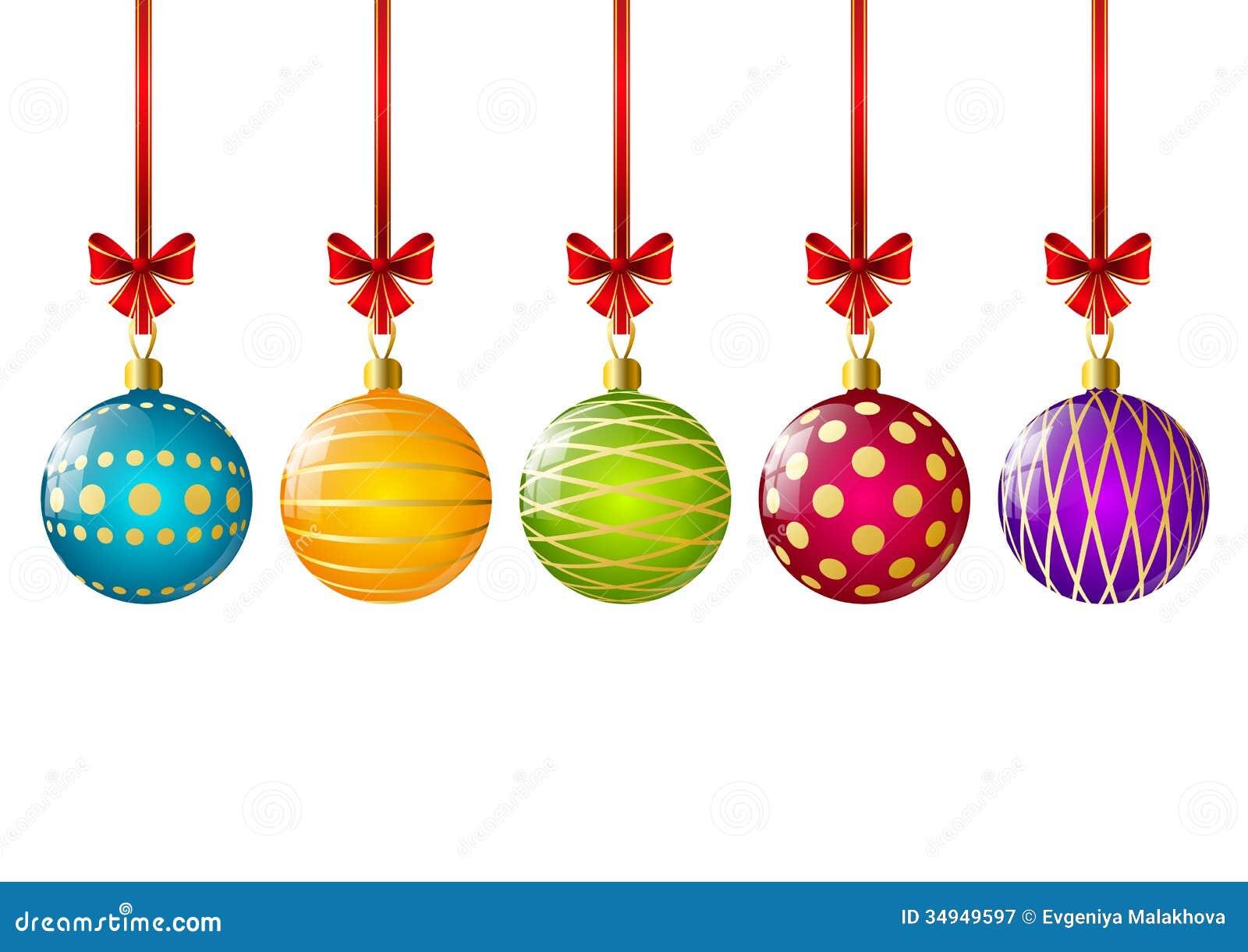 Christmas Stocking Tree Decoration
