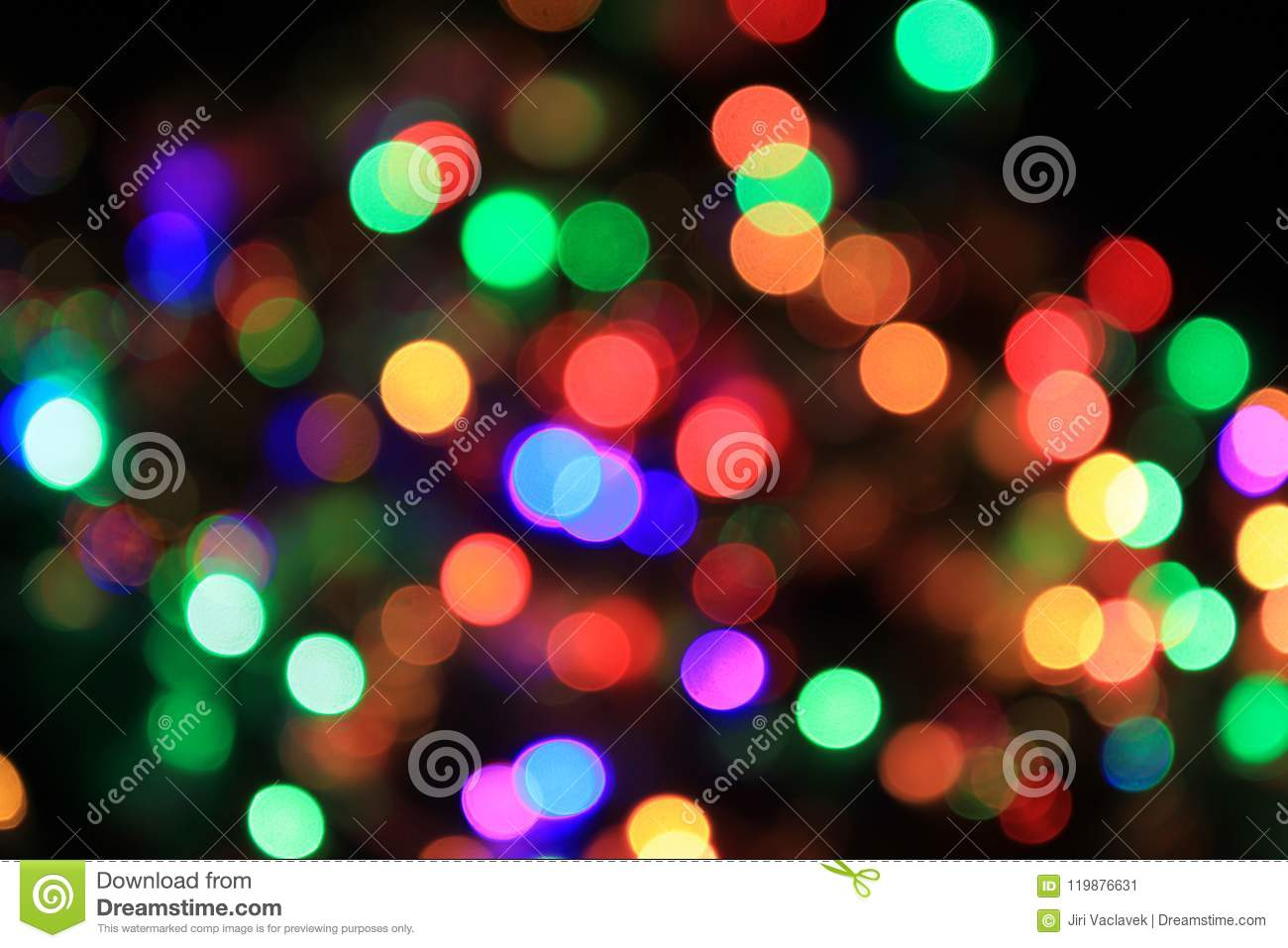 color christmas lights texture stock image image of background