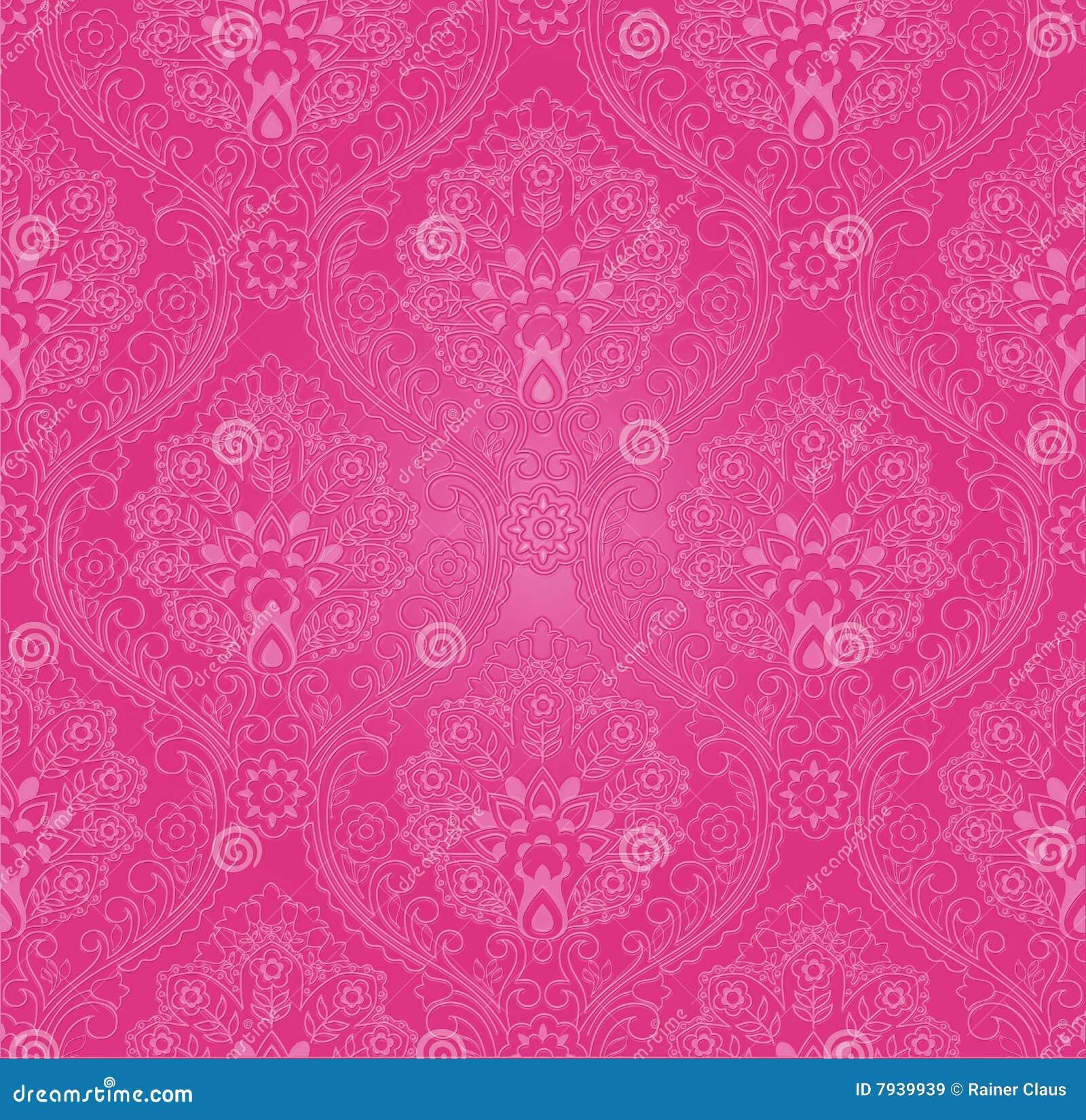 Color de rosa del papel pintado im genes de archivo libres - Papel pintado colores ...