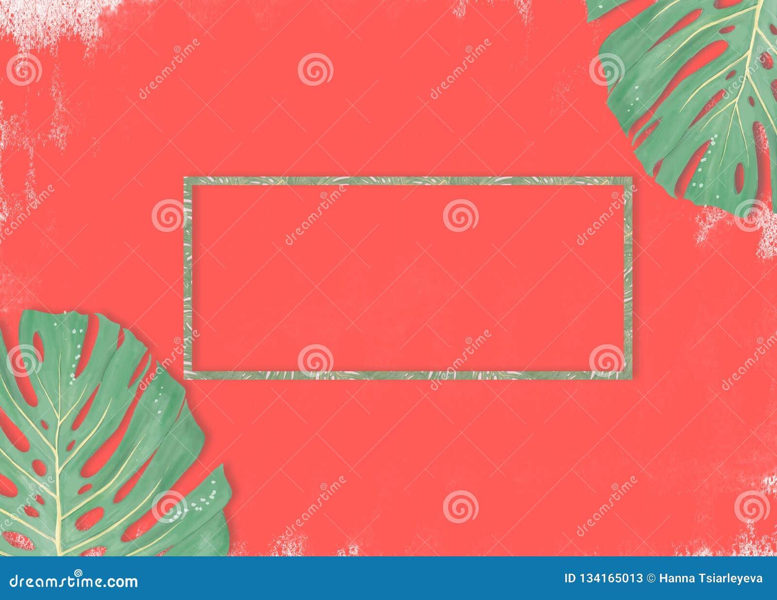 color del año coral