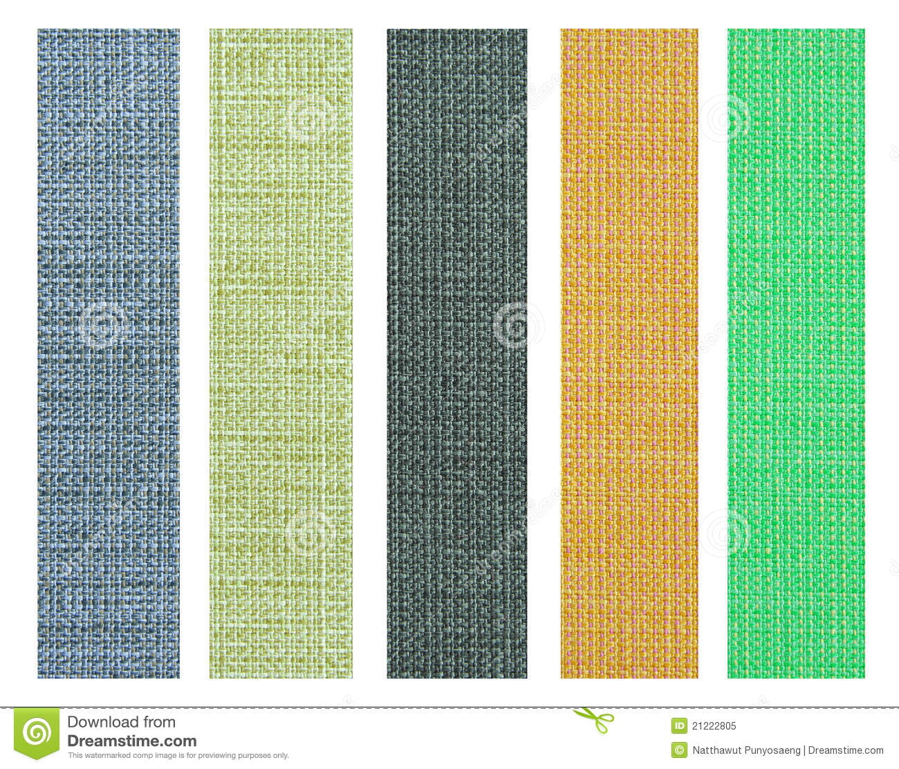 Color fabric texture sample for interior design royalty for Sample interior designs