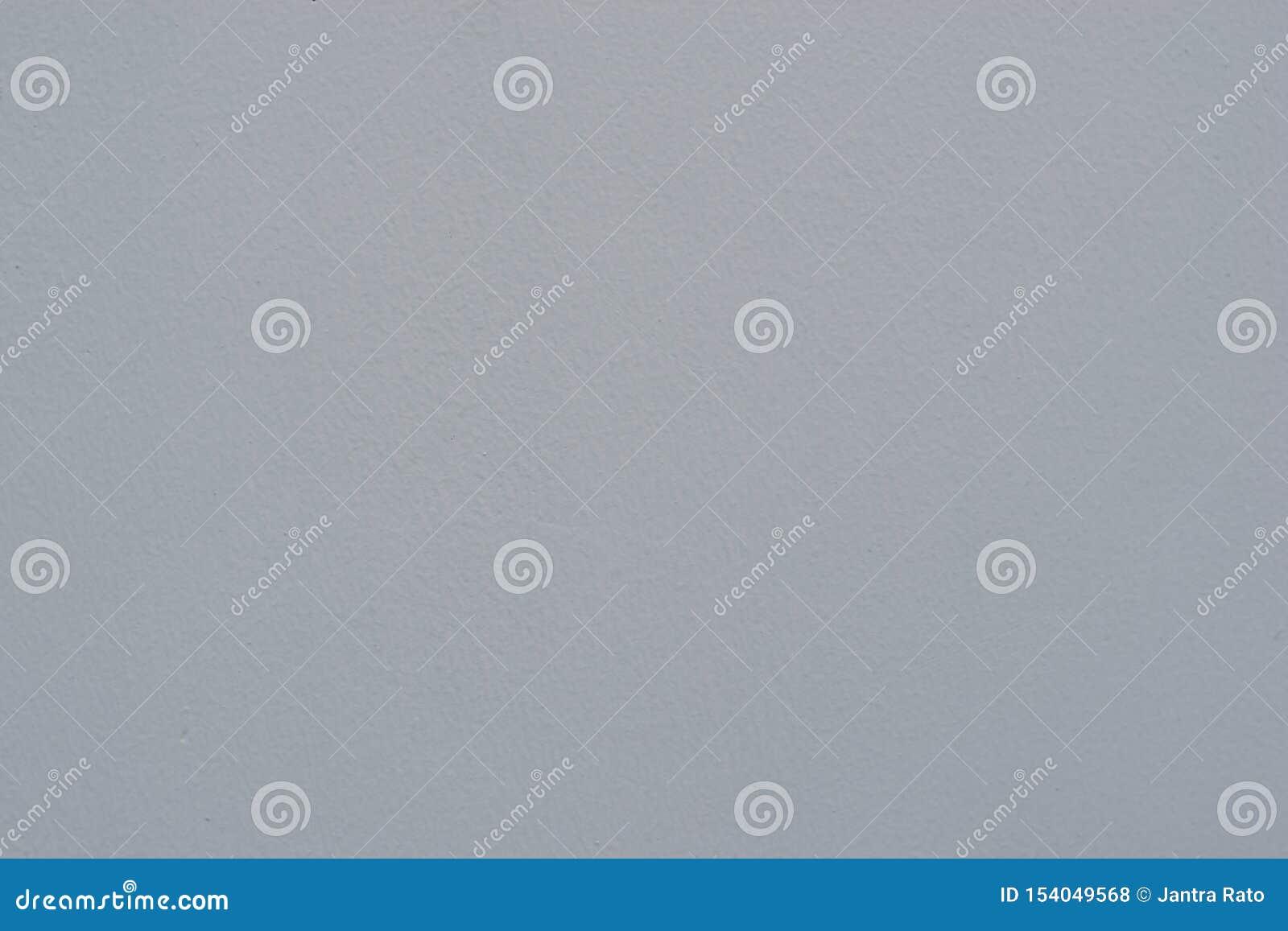 Color gris del muro de cemento para el fondo de la textura