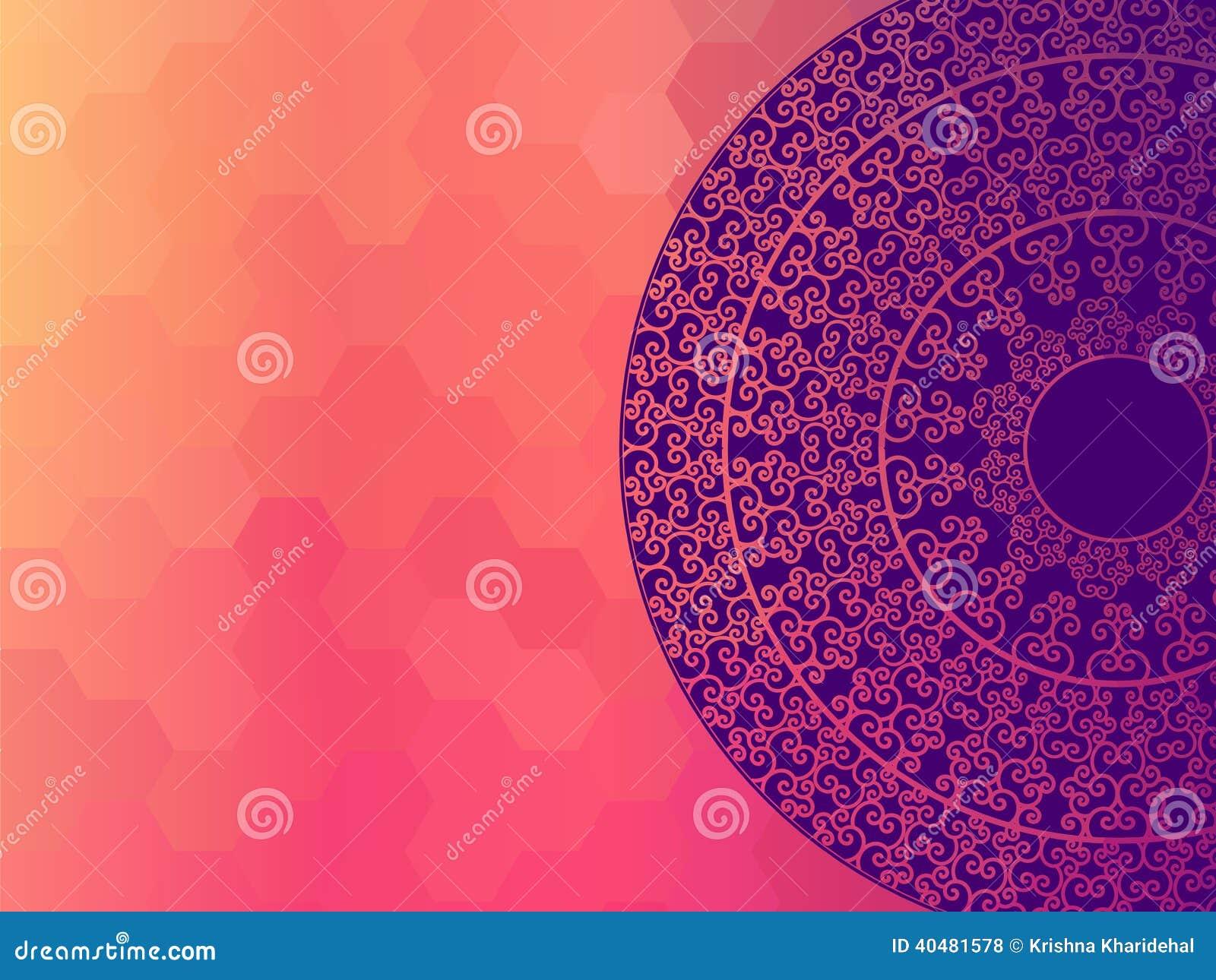 colorful henna background makedescom