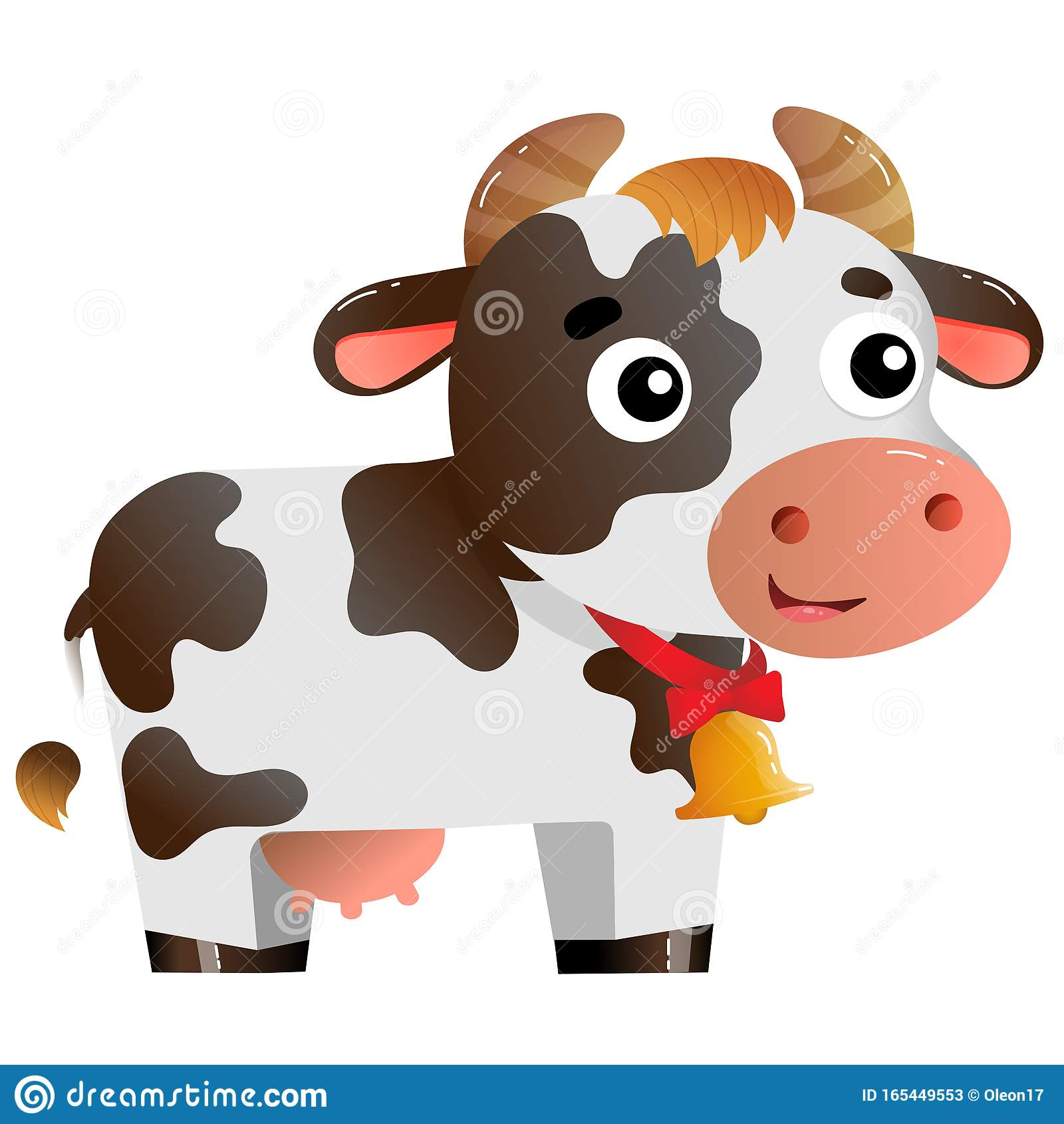 Free Cow Pictures For Children, Download Free Clip Art, Free Clip Art on  Clipart Library