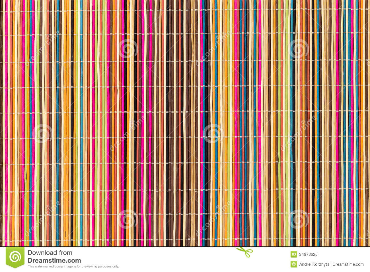 Color Mat Royalty Free Stock Image Image 34973626