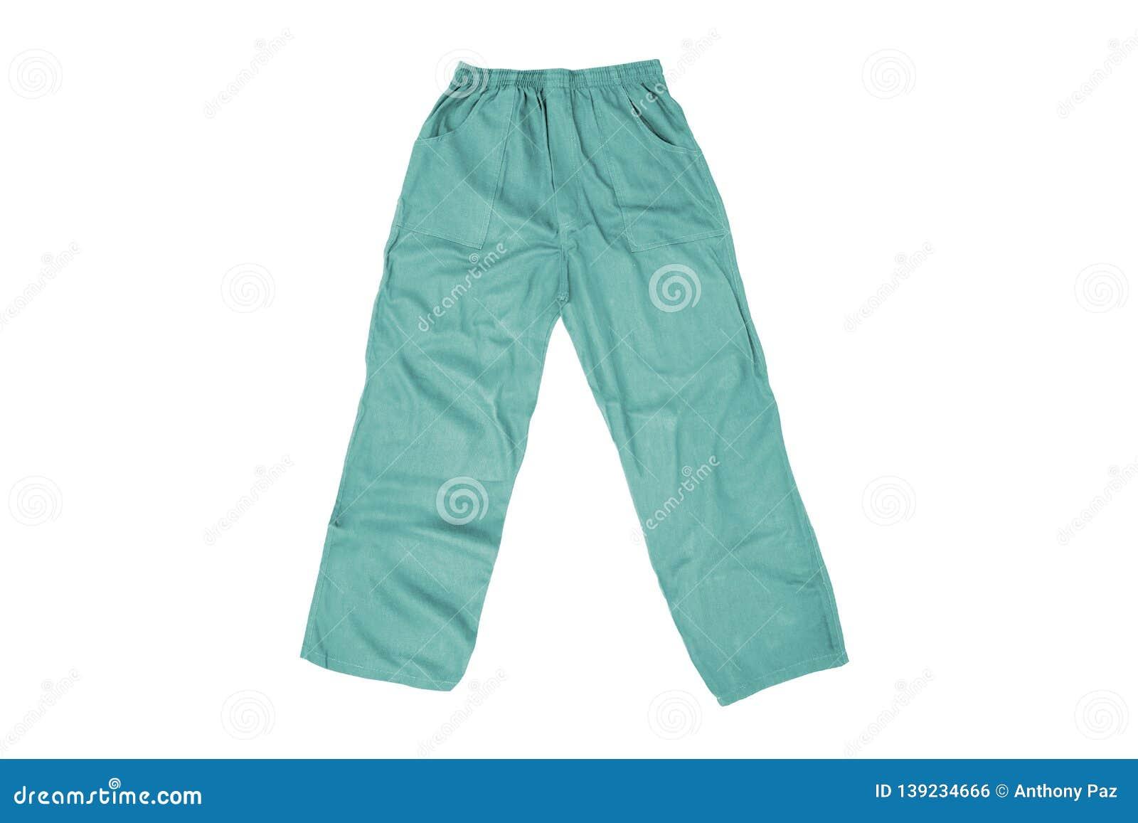 Color Men X27 Pantalones De S Aislados En Un Blanco Foto De Archivo Imagen De Aislados Color 139234666
