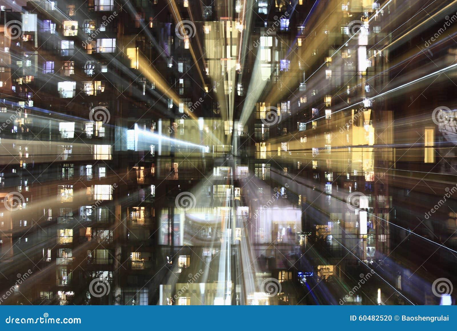 Optical network epoch