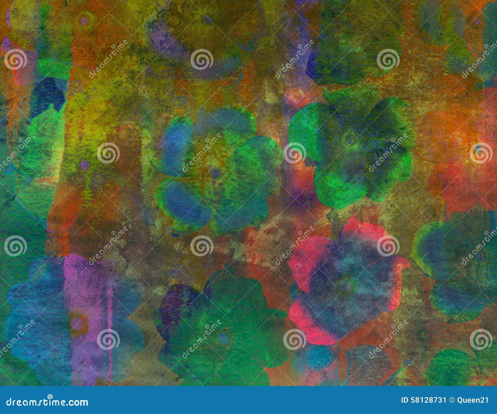 color paint background stock illustration illustration of splash