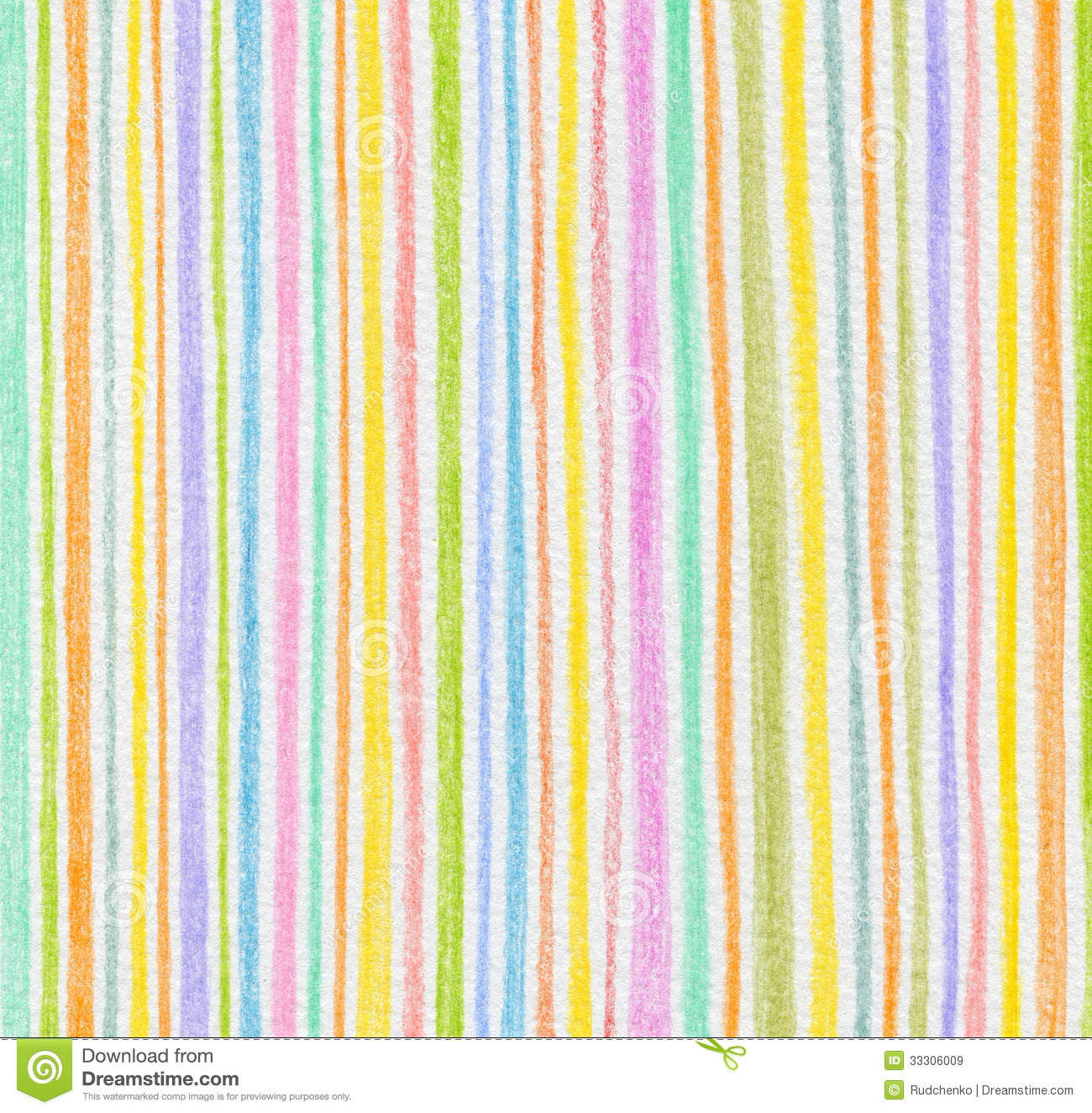 Color Line Design : Color pencil background stock image of pastel