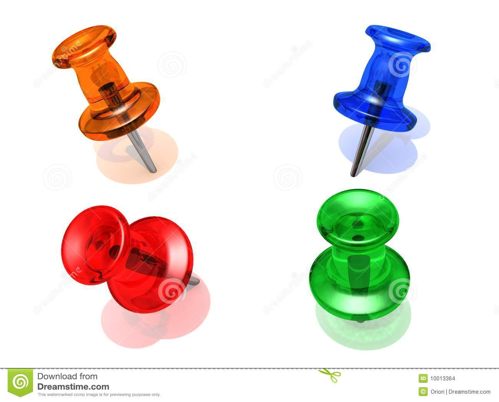 hard-enamel-colors-pin - Enamel Pins