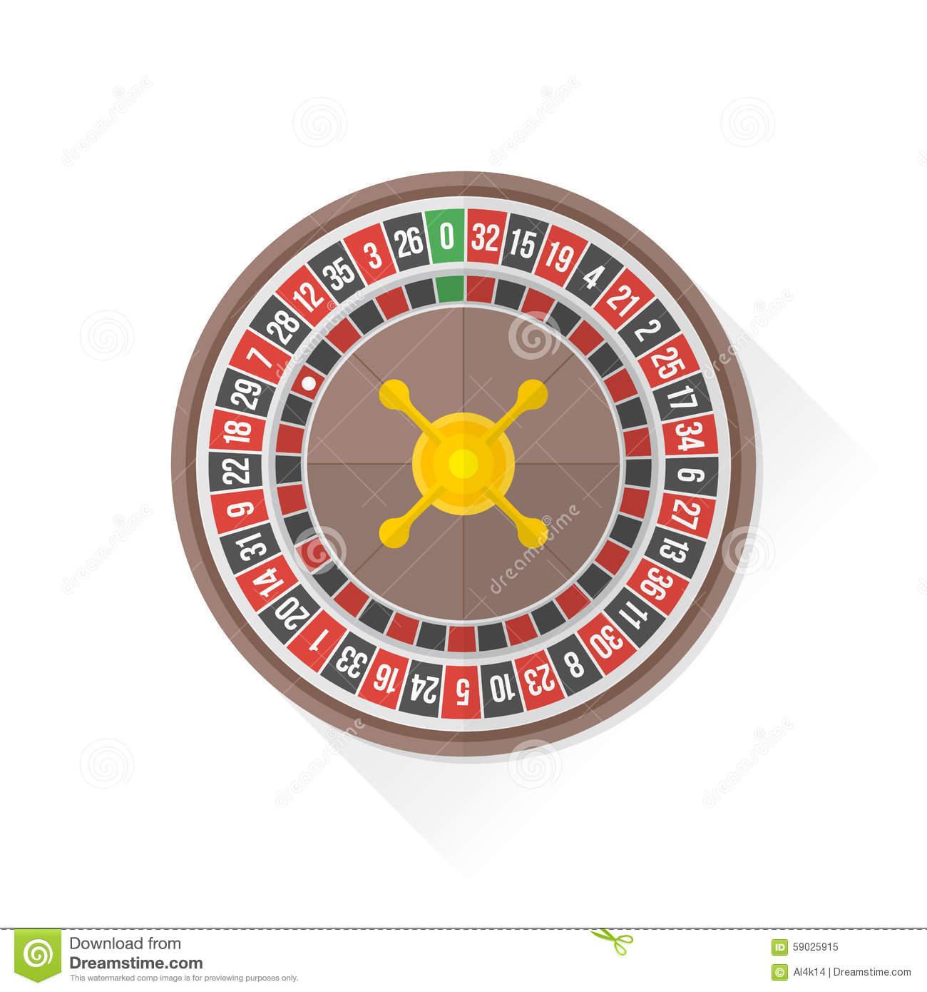 roulette betting on both colors