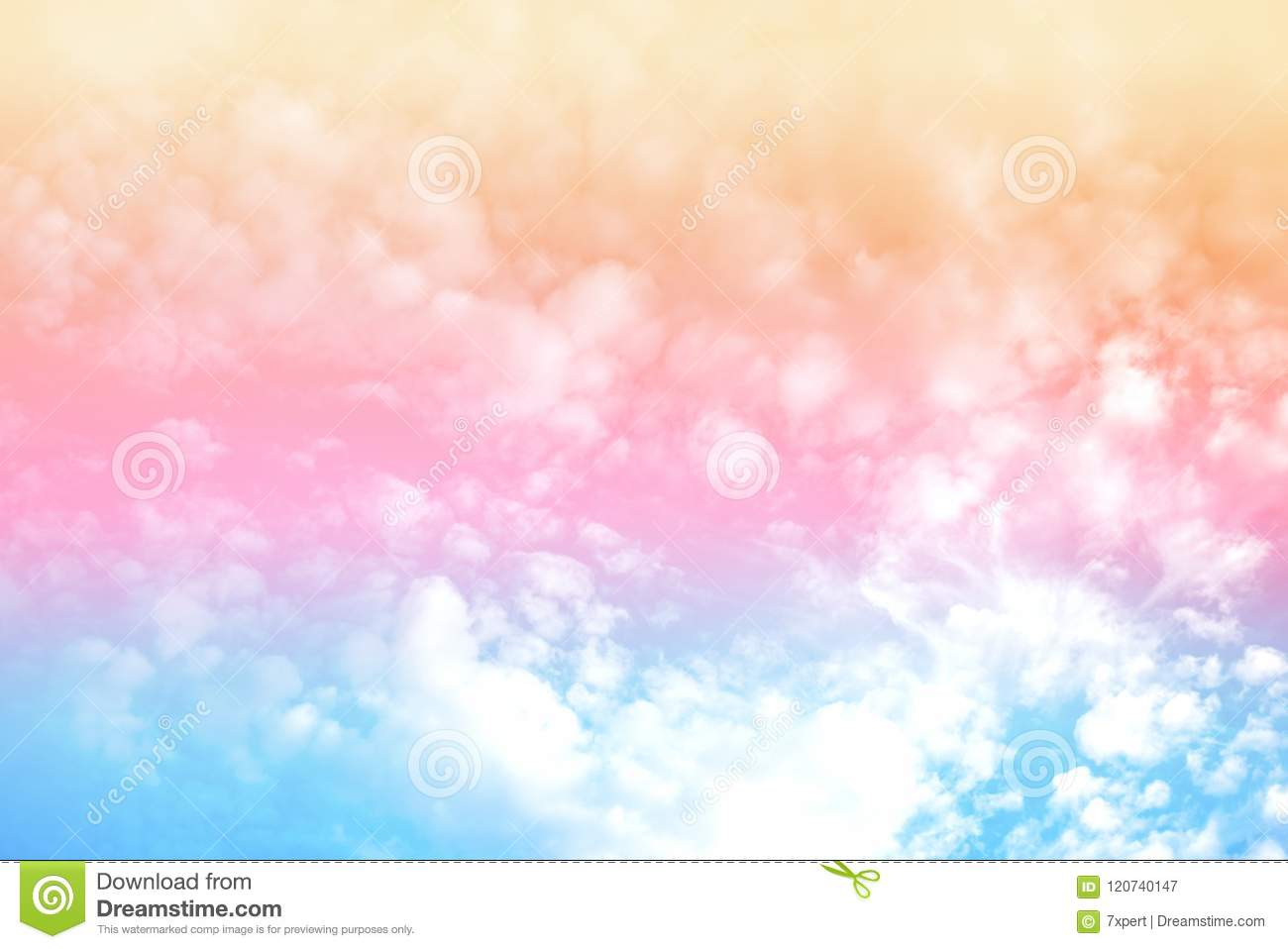 color sky summer backround stock image image of abstract 120740147