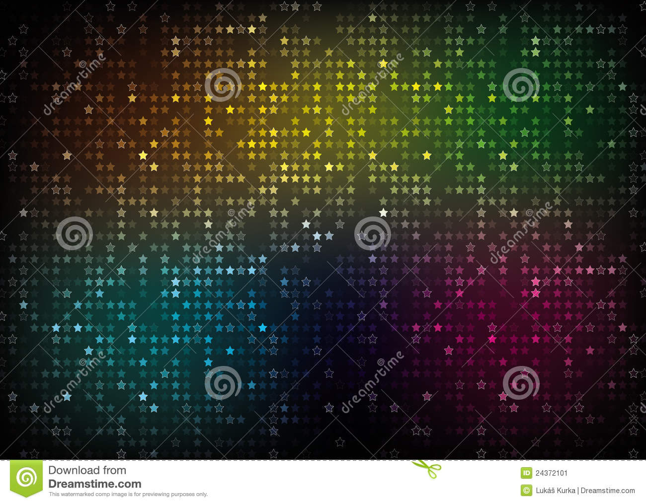 colour spectrum abstract background - photo #31