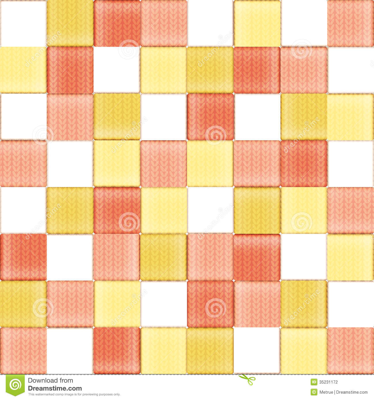 Color tiles stock vector image of illustration interior for Tiles color and design