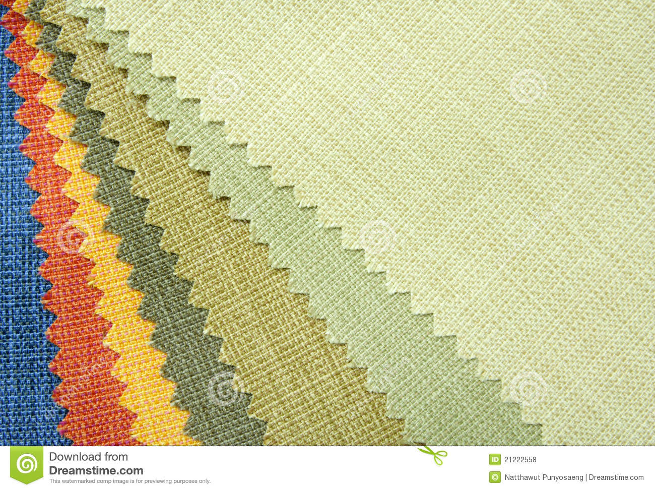 Color Tone Texture Of Fabric Sample Royalty Free Stock Photos ...