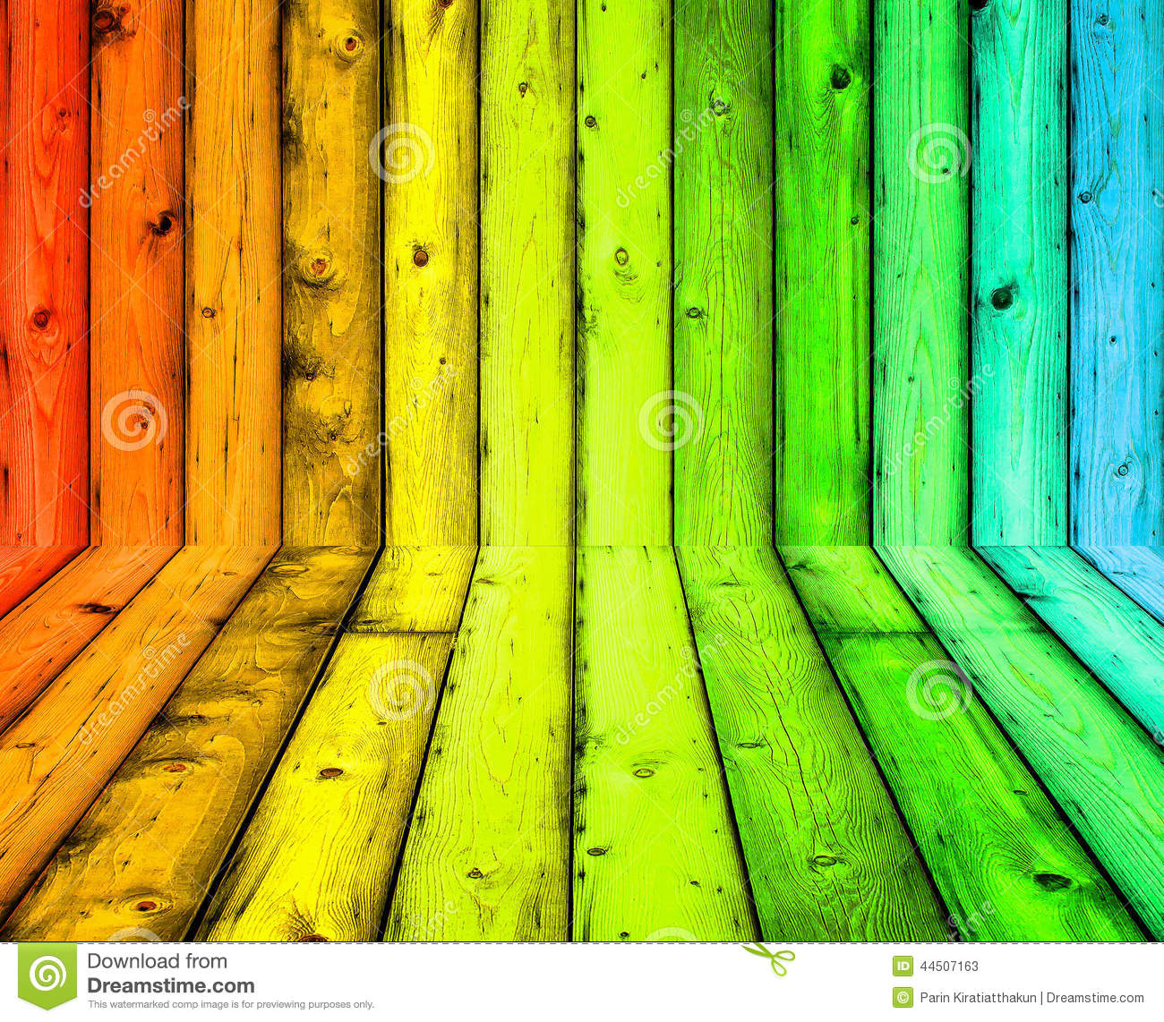 Color Wood Texture Background Stock Photo Image 44507163