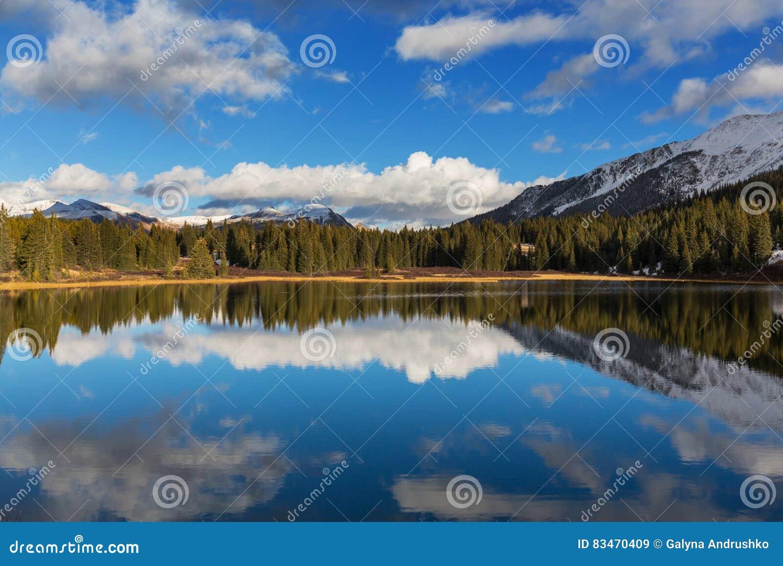 Colorado góry