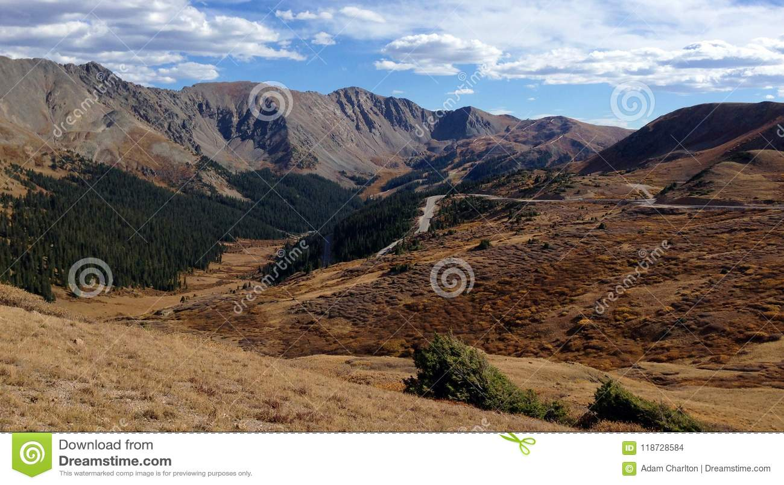 Colorado loveland przepustka
