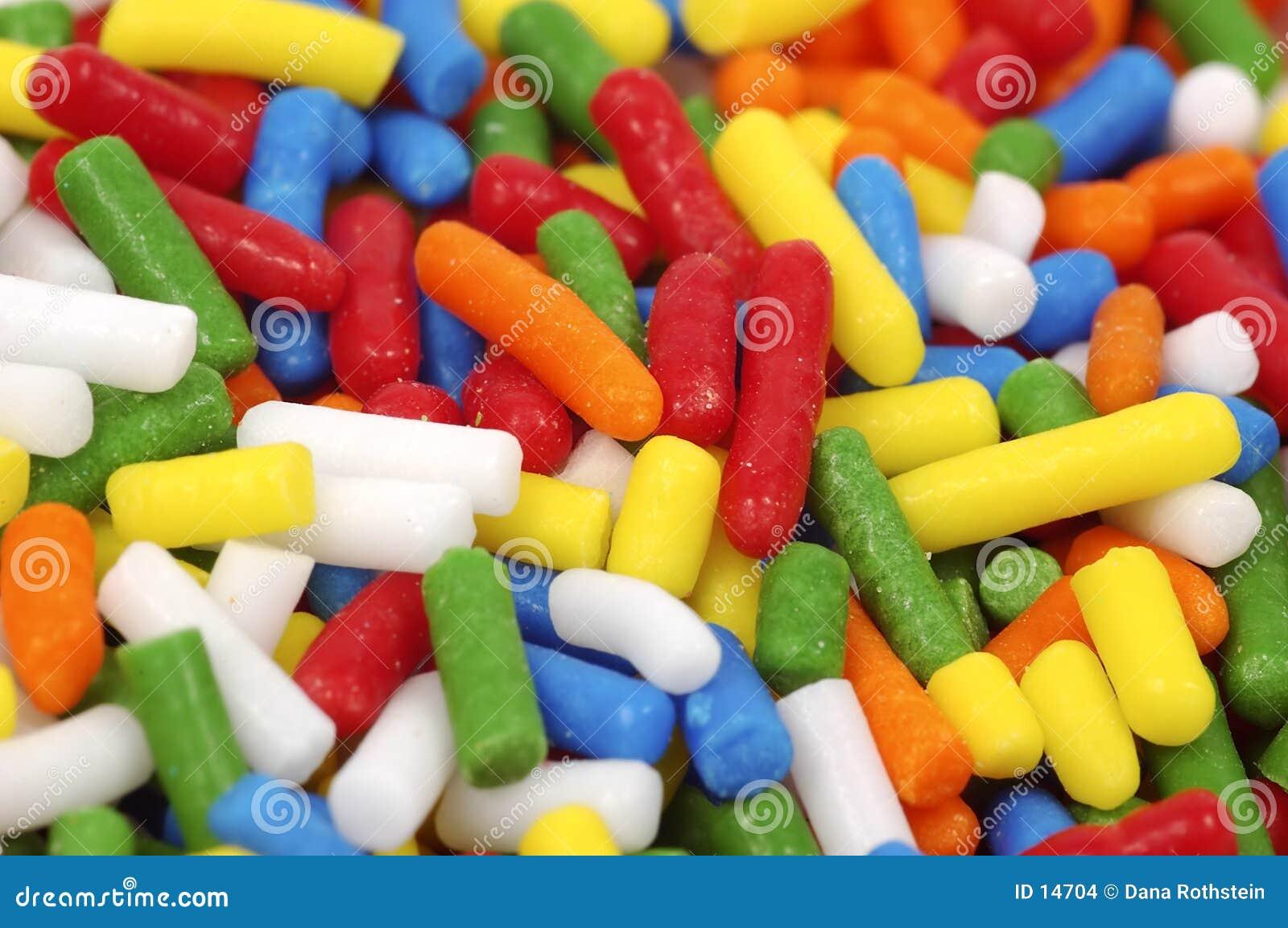 Colorato spruzza