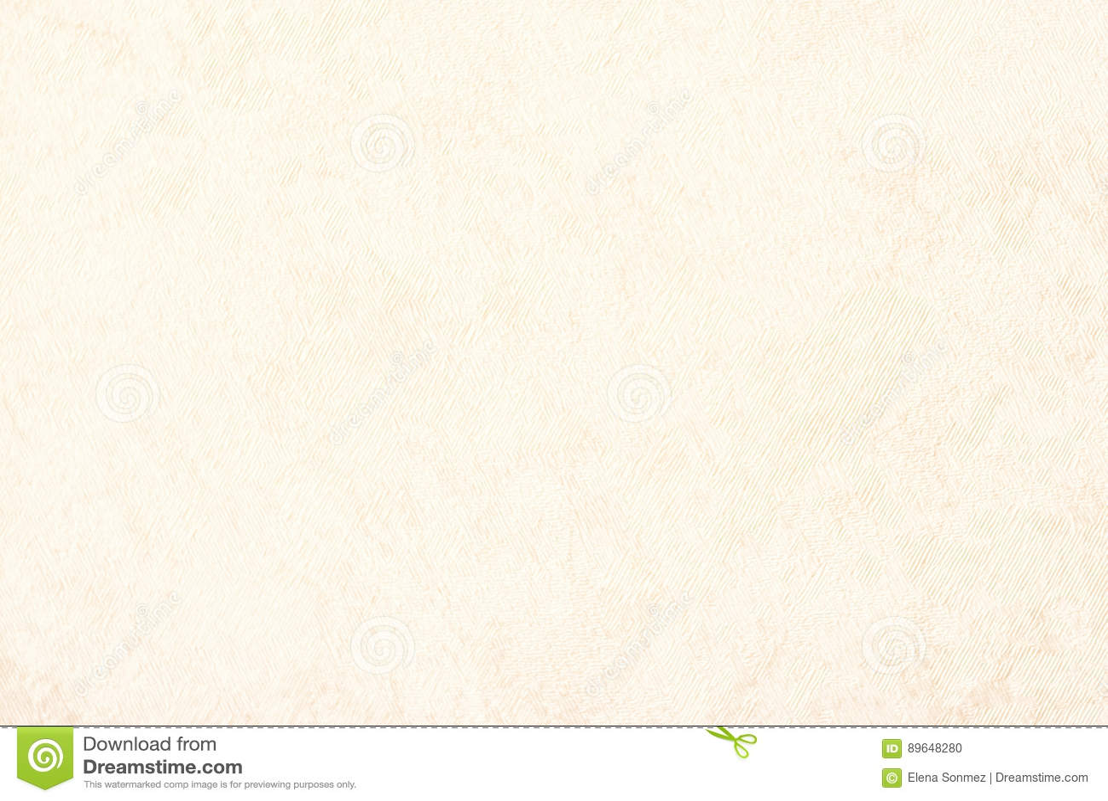 Colore beige crema del documento introduttivo di struttura, carta pergamena, fondo del sito Web